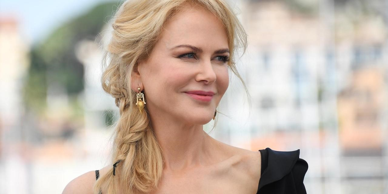 Nicole Kidman High Definition Photos