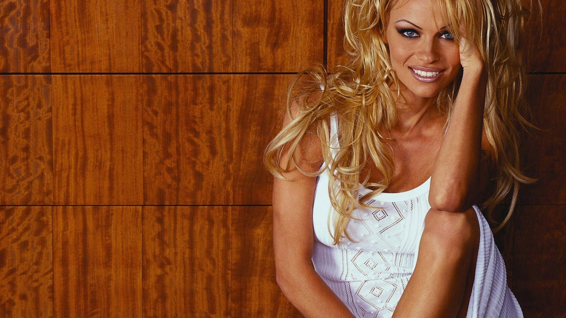 With Hd pictures of pam anderson nude