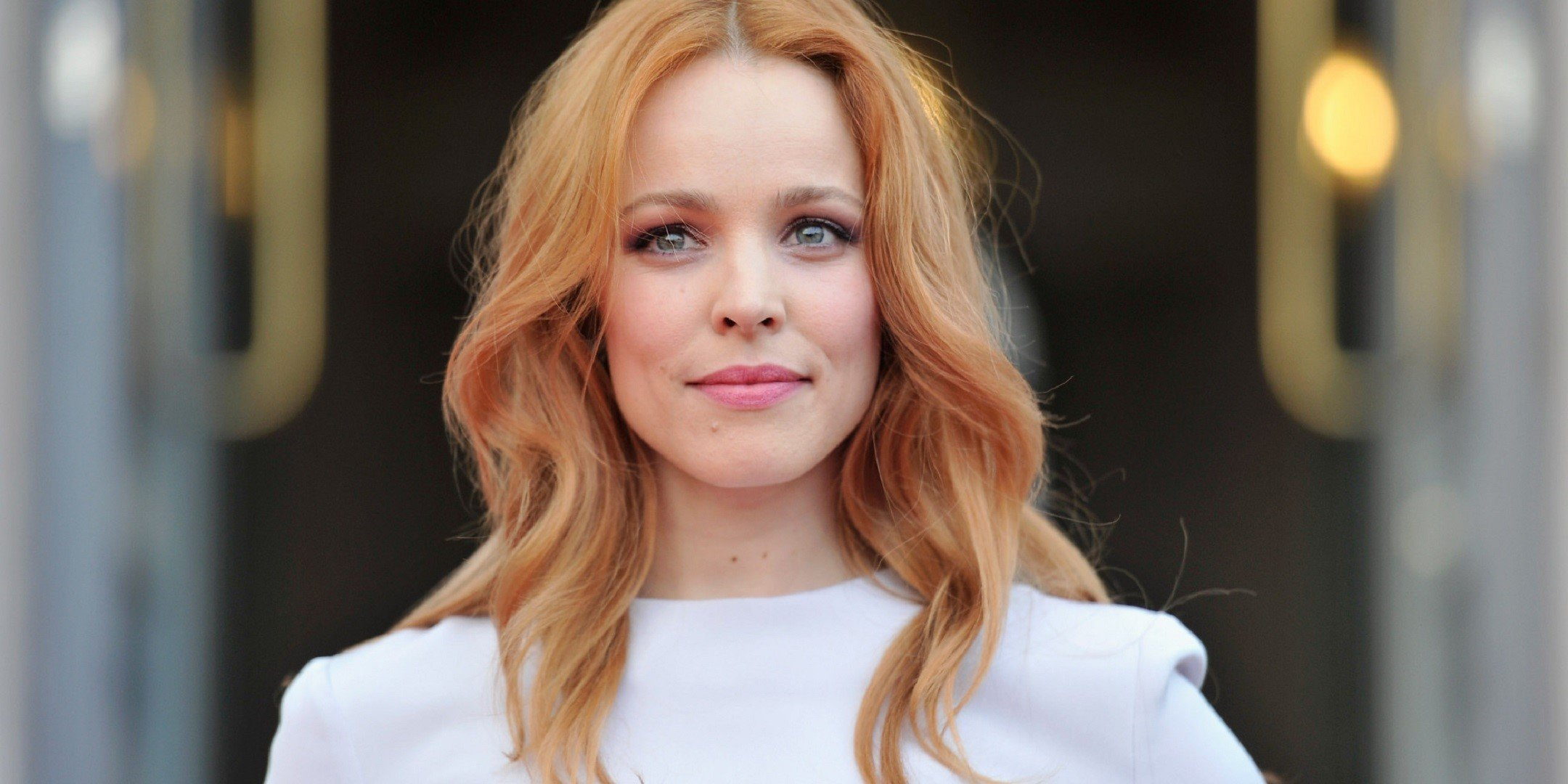 Rachel McAdams High Definition