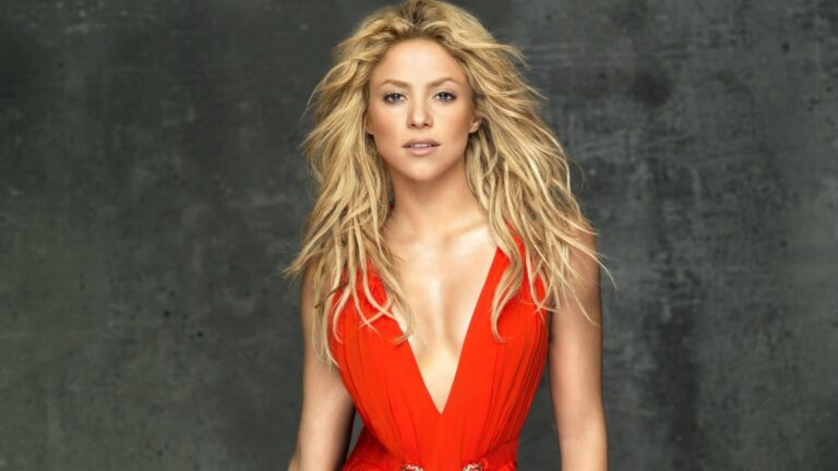 Shakira Wallpapers for computer