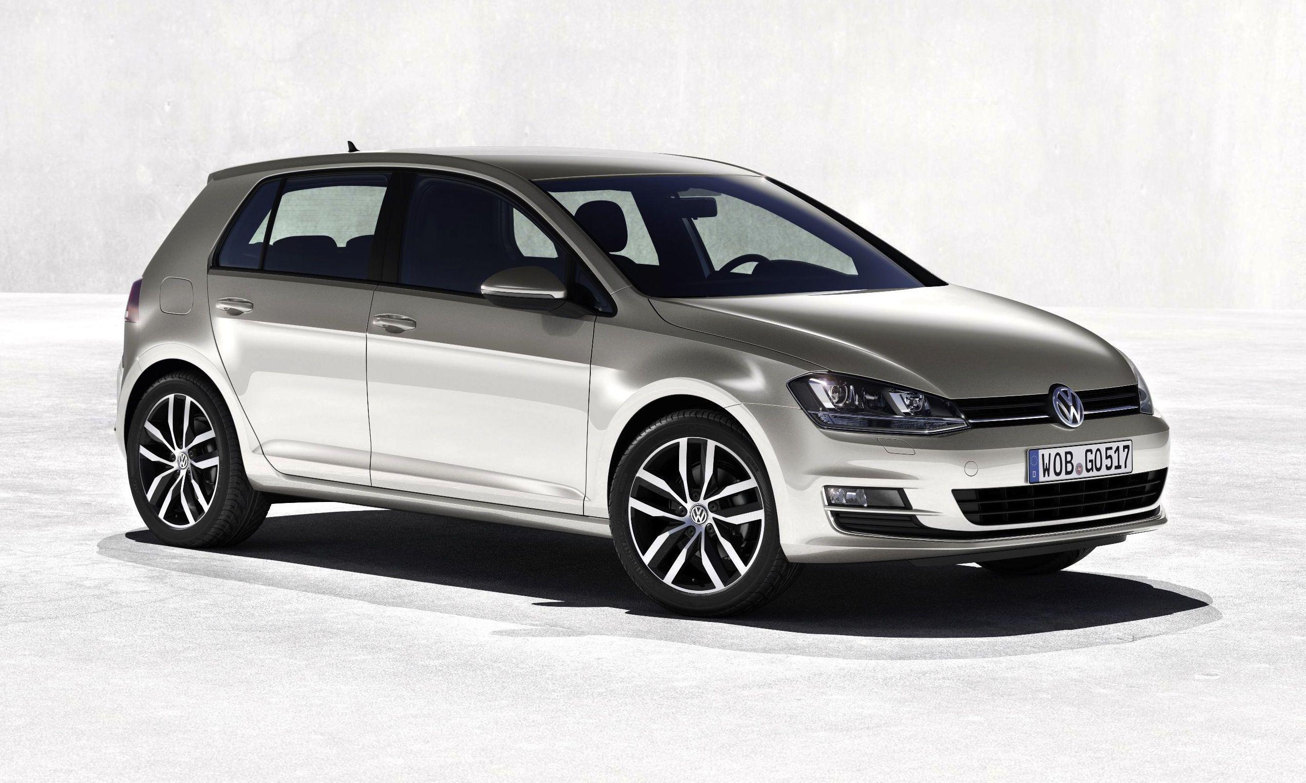 Volkswagen Golf Wallpapers for PC