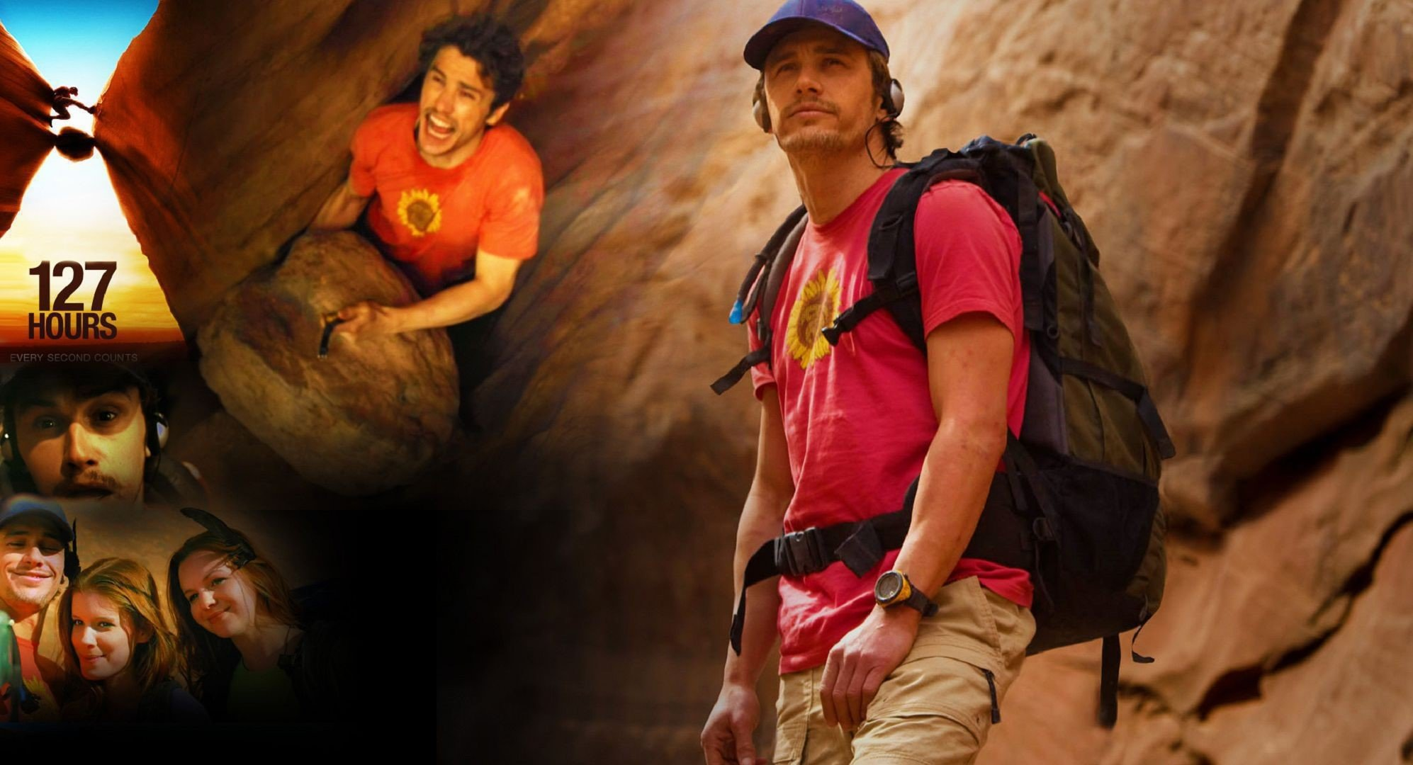 127 Hours Computer Wallpapers