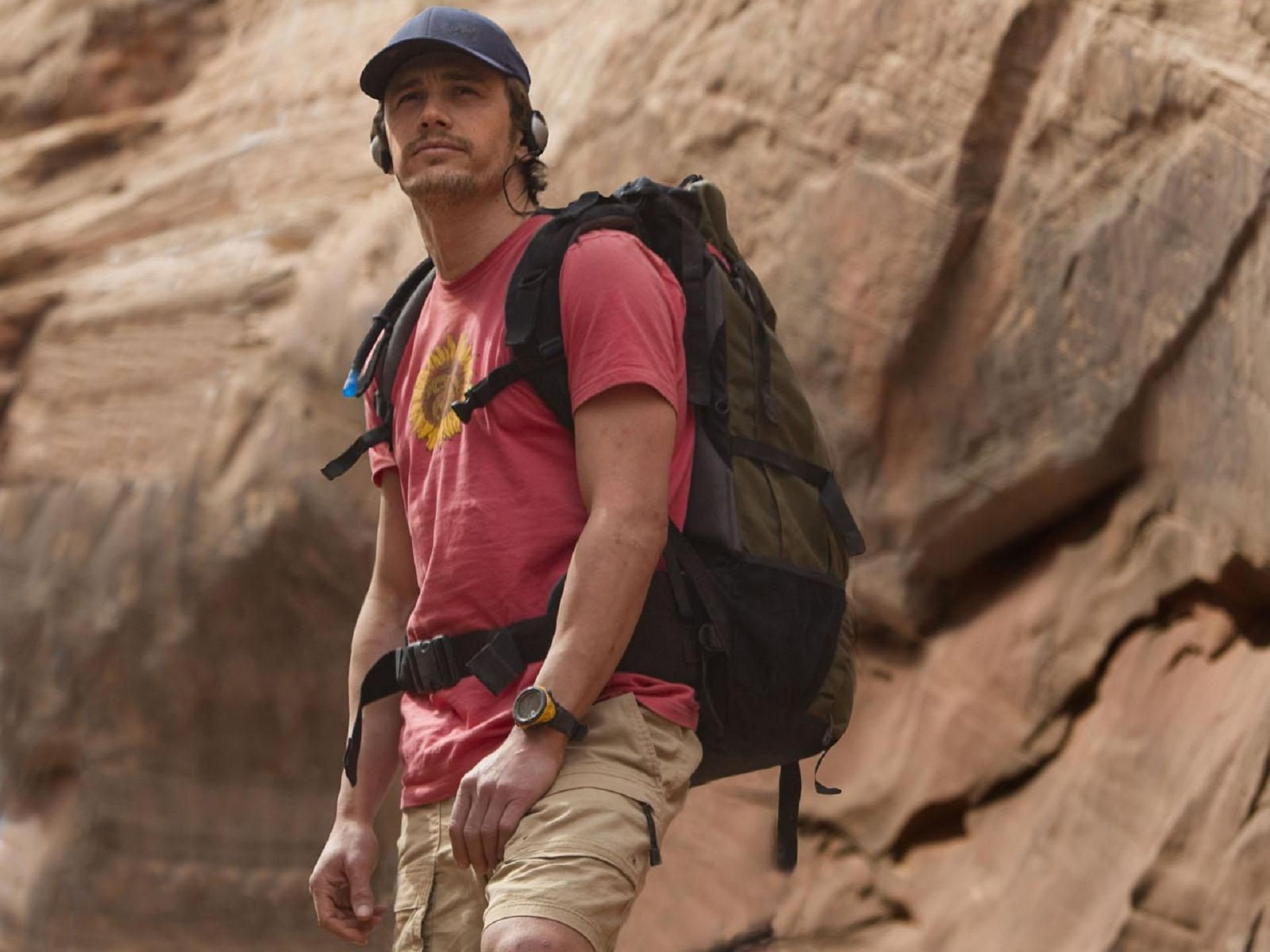 127 Hours Free Wallpapers