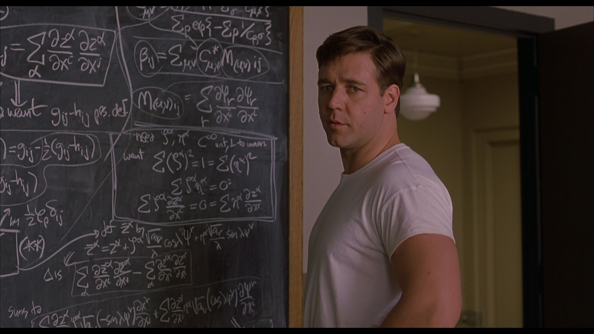 A Beautiful Mind 2