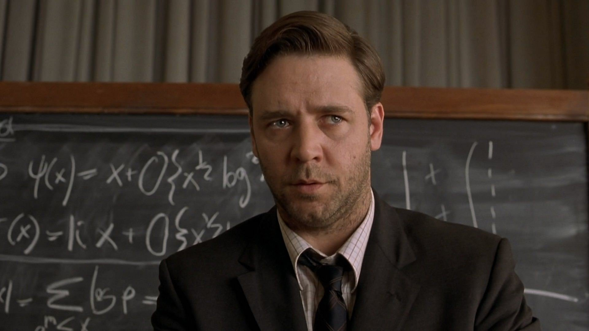 A Beautiful Mind 3