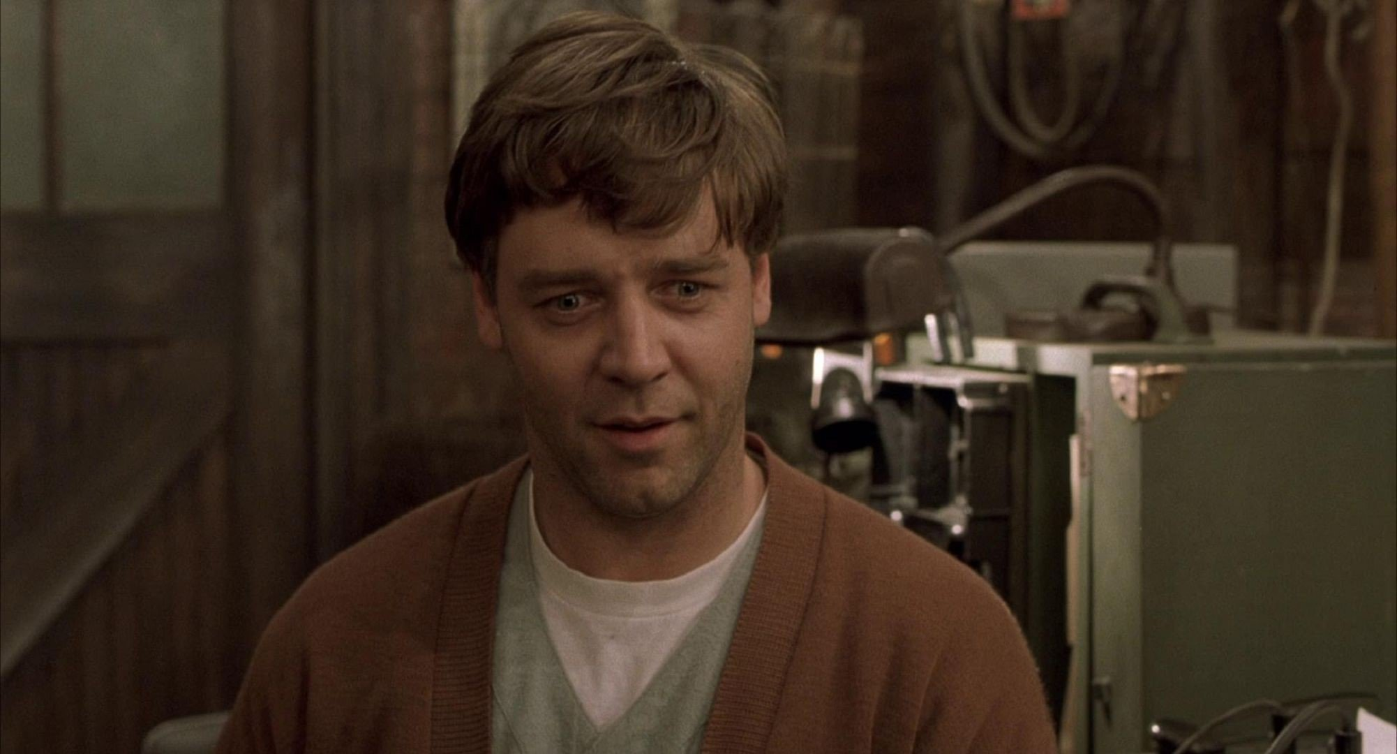 A Beautiful Mind Pictures