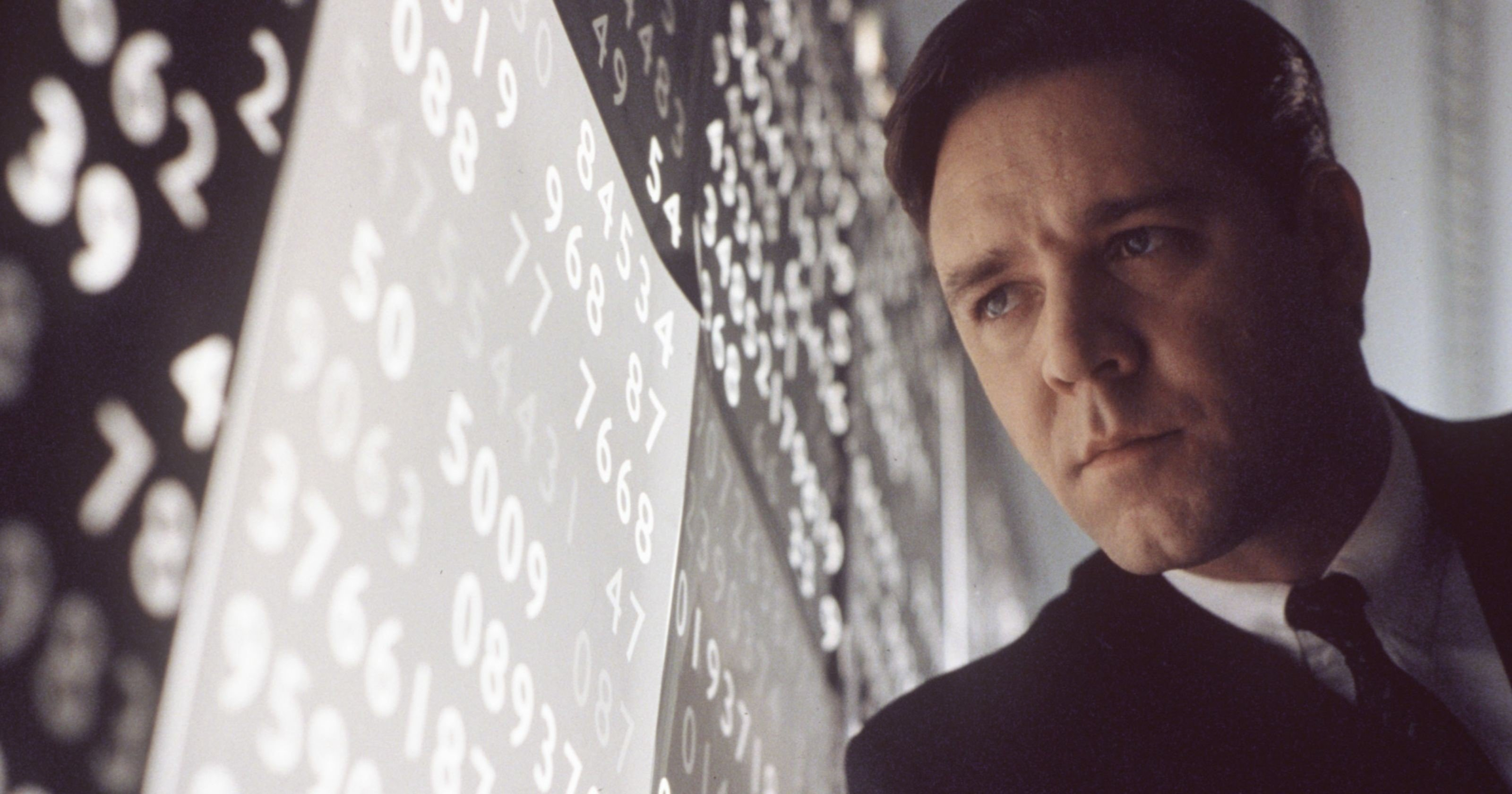A Beautiful Mind Wallpapers