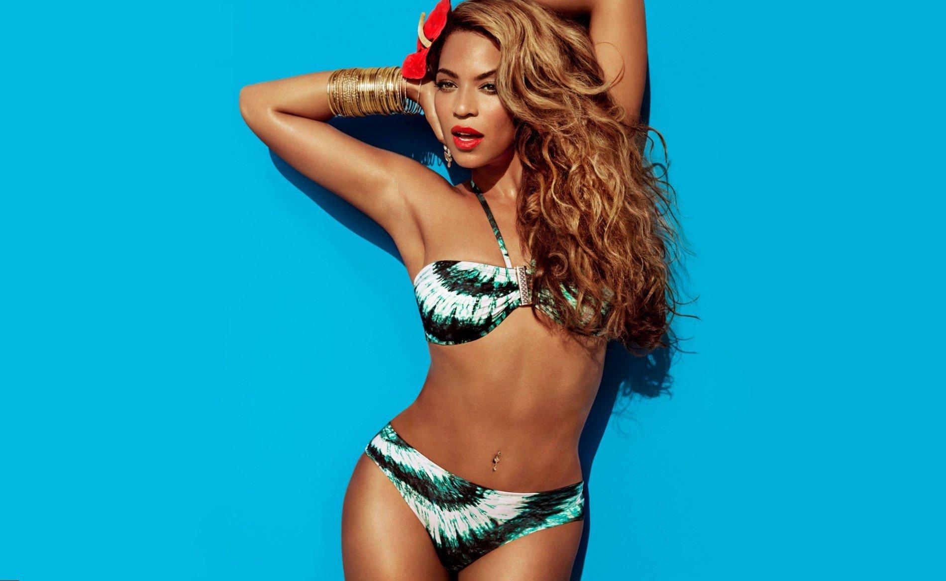 Beyonce Knowles 2