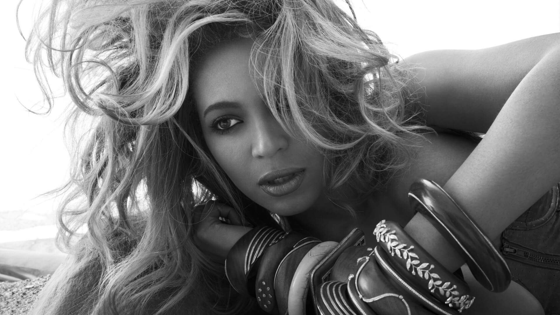 Beyonce Knowles Computer Wallpapers
