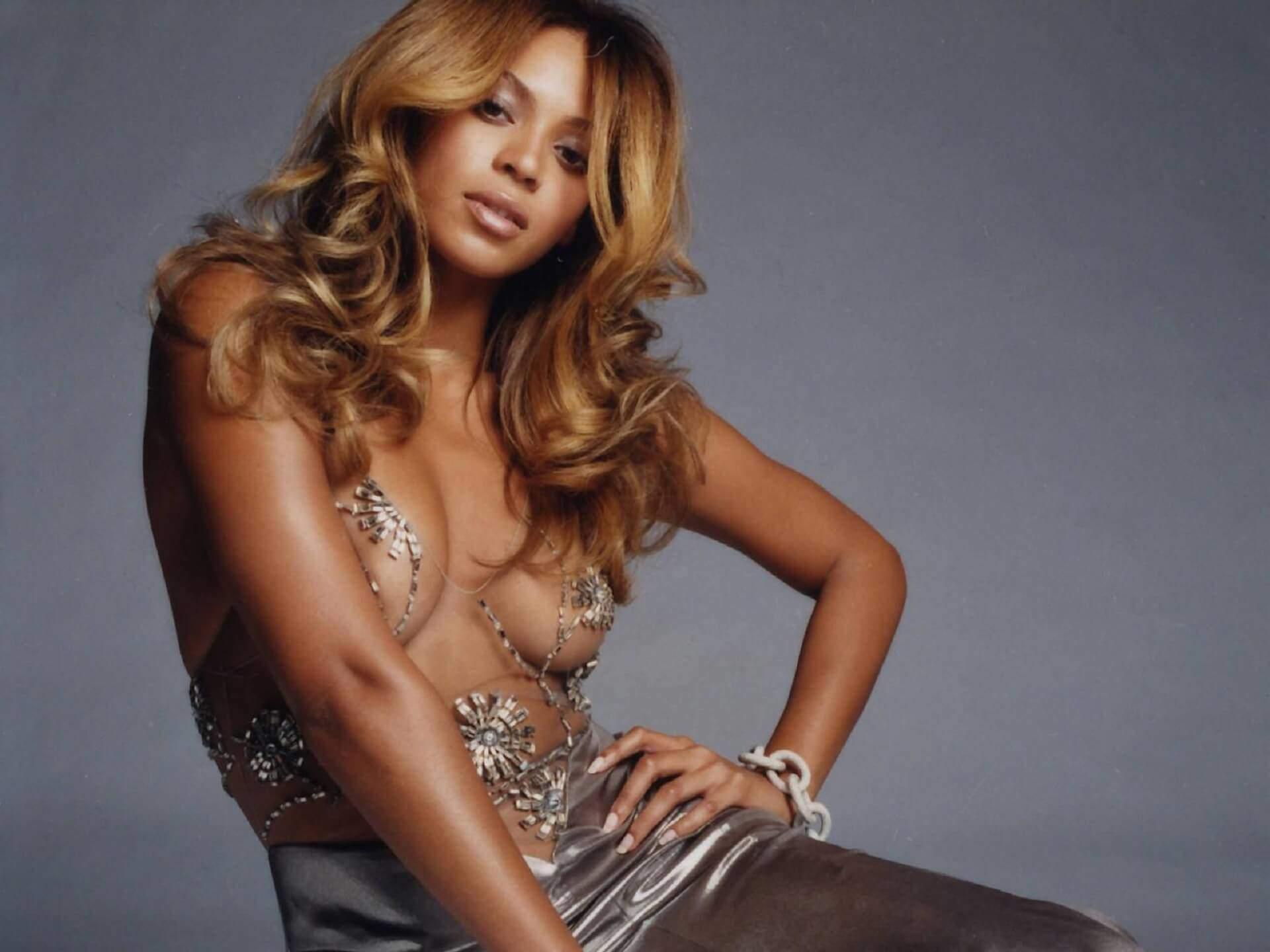 Beyonce Knowles Desktop