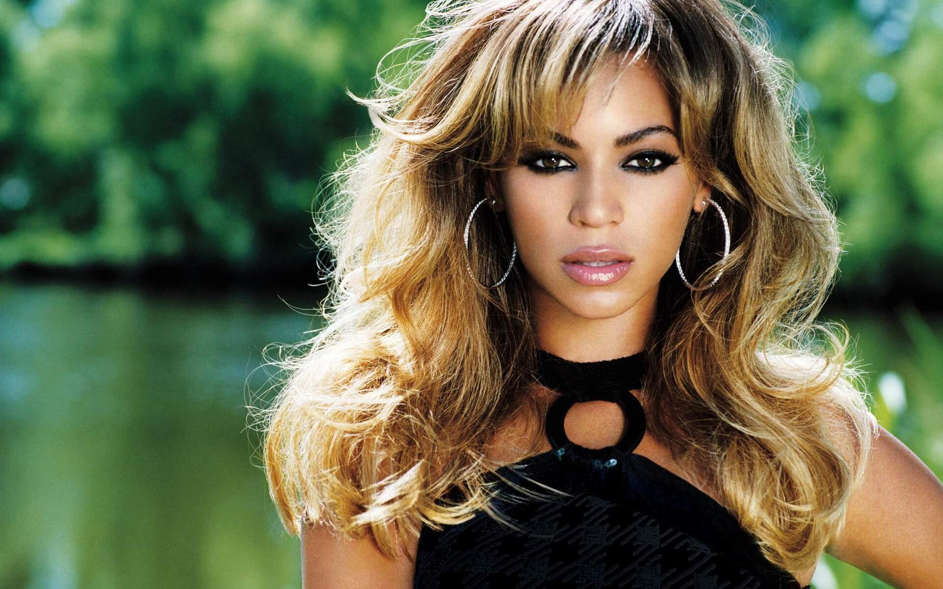 Beyonce Knowles Free Wallpapers