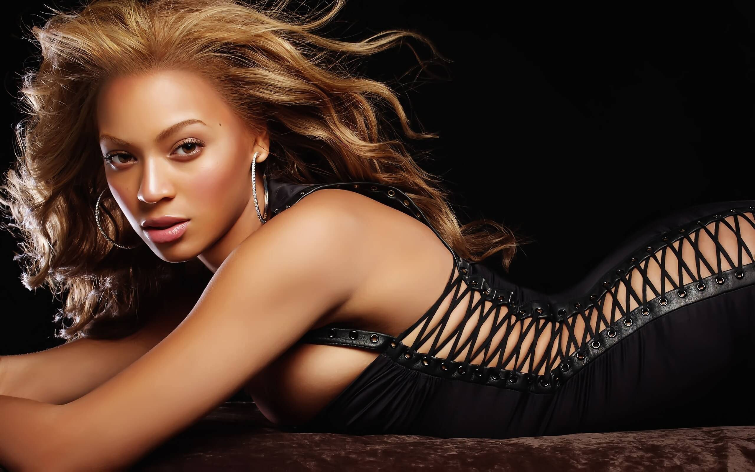 Beyonce Knowles Laptop Wallpapers