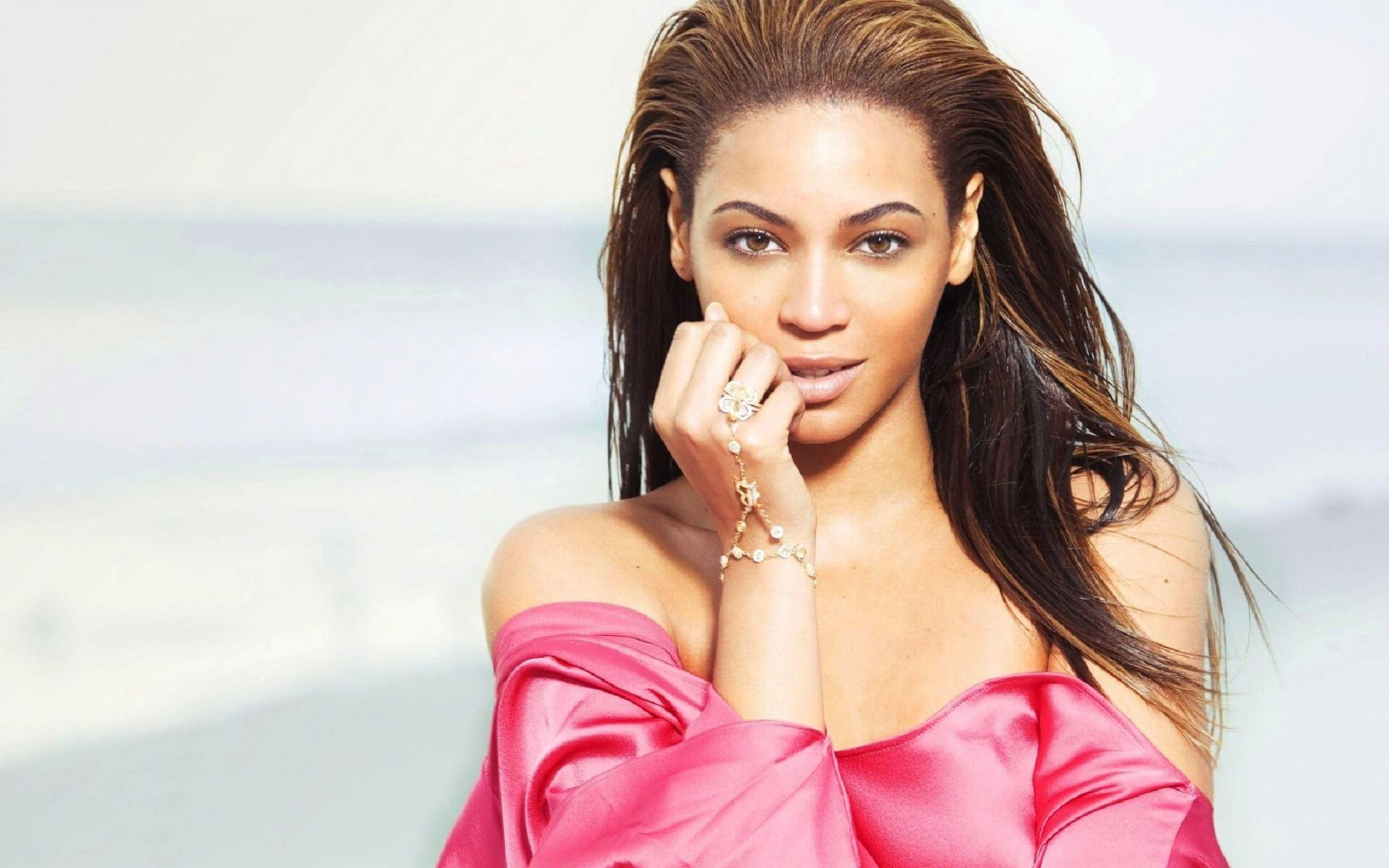 Beyonce Knowles Wallpapers 2