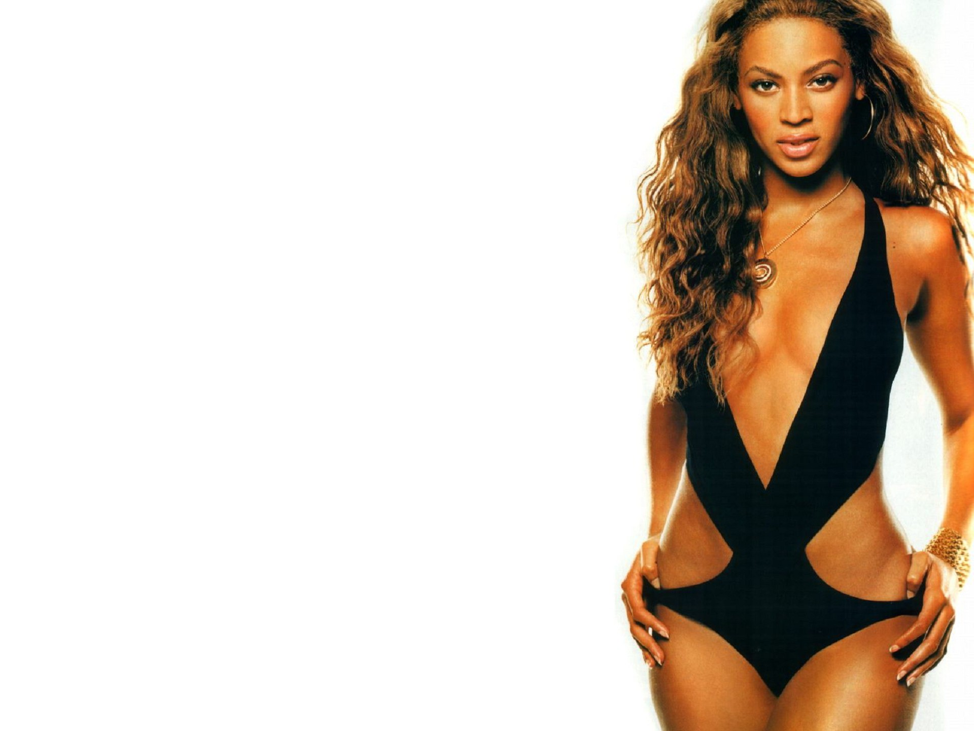 Beyonce Knowles Wallpapers 3
