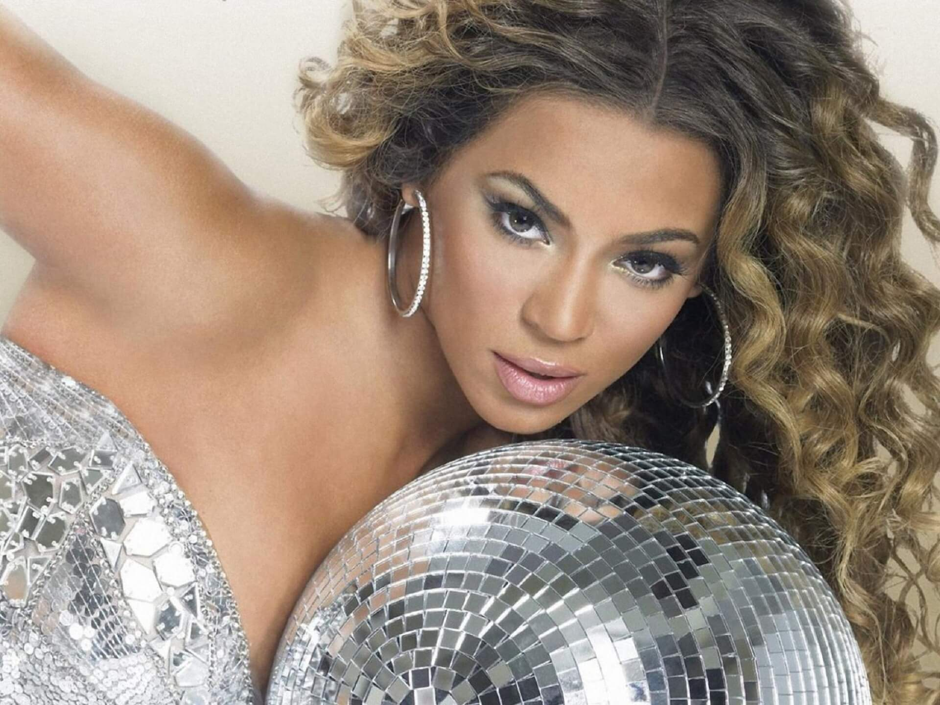 Beyonce Knowles Windows Wallpapers