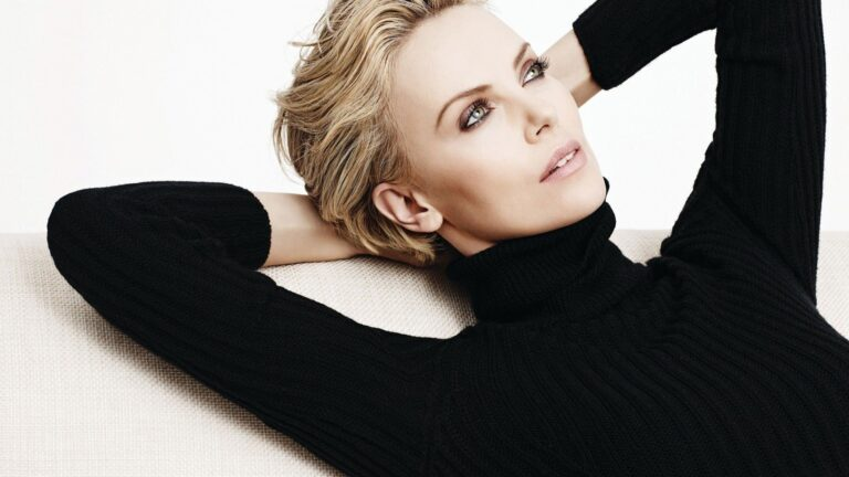 Charlize Theron Wallpapers 5