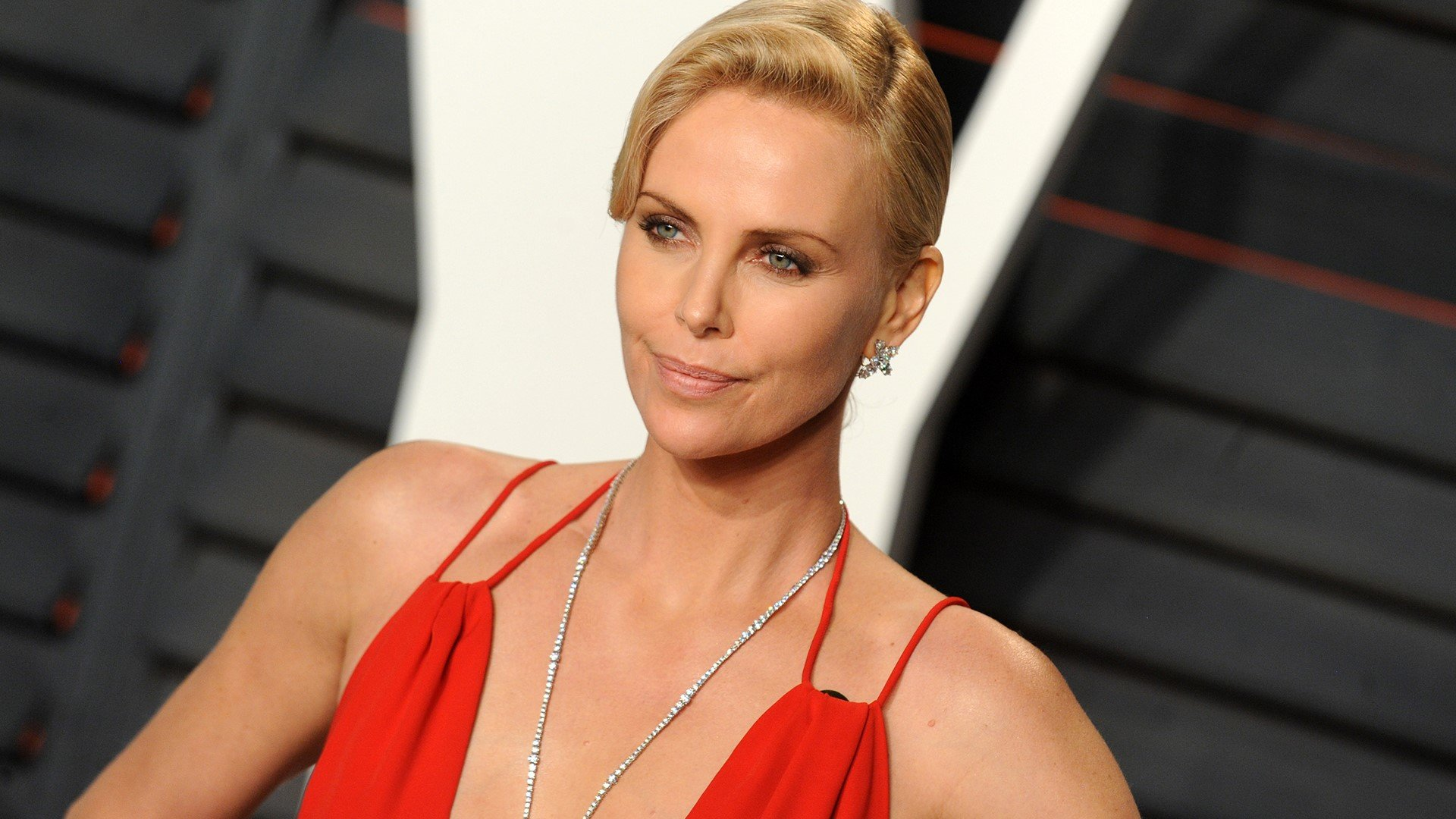 Charlize Theron Wallpapers for Computer