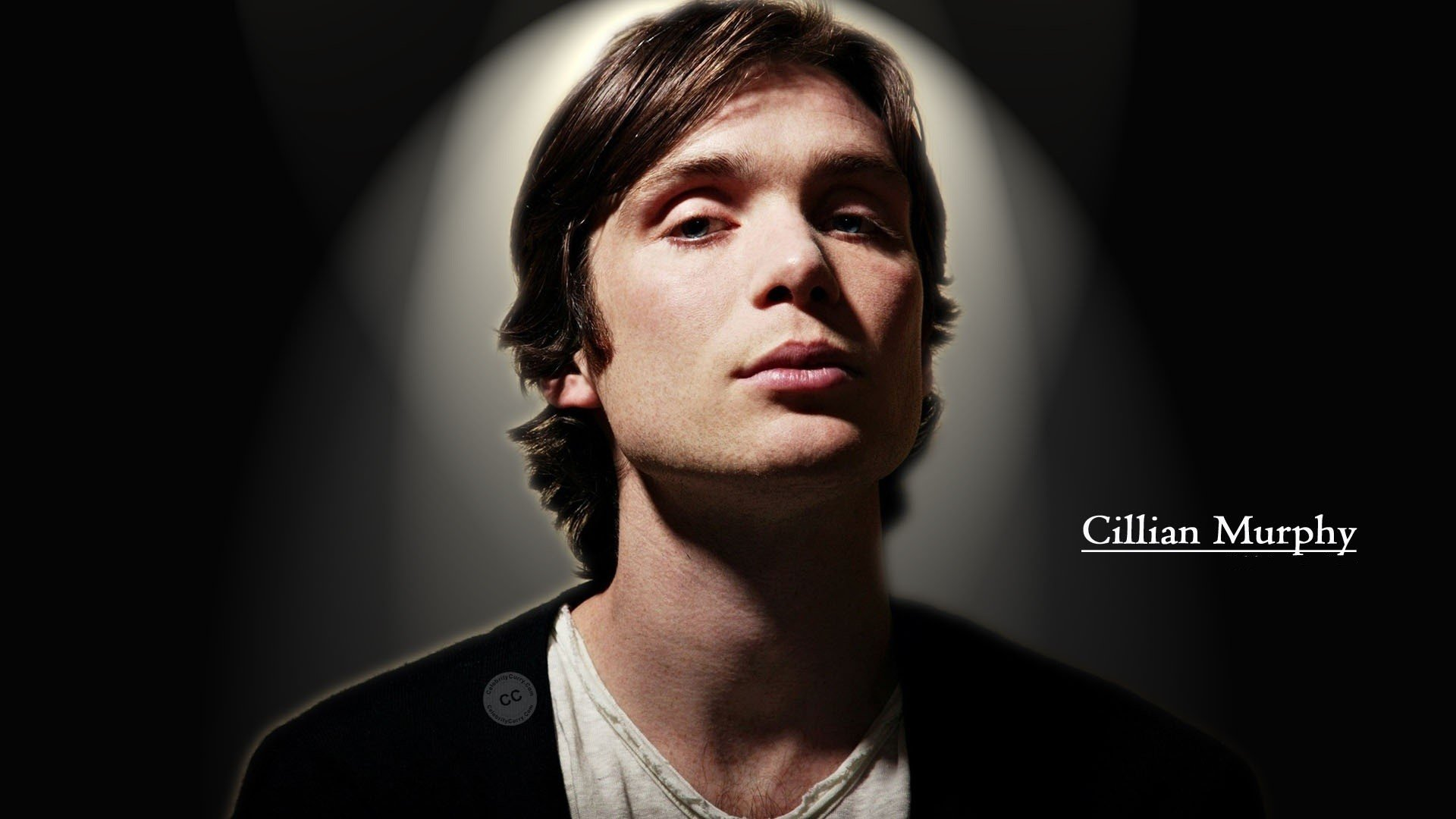 Cillian Murphy Desktop