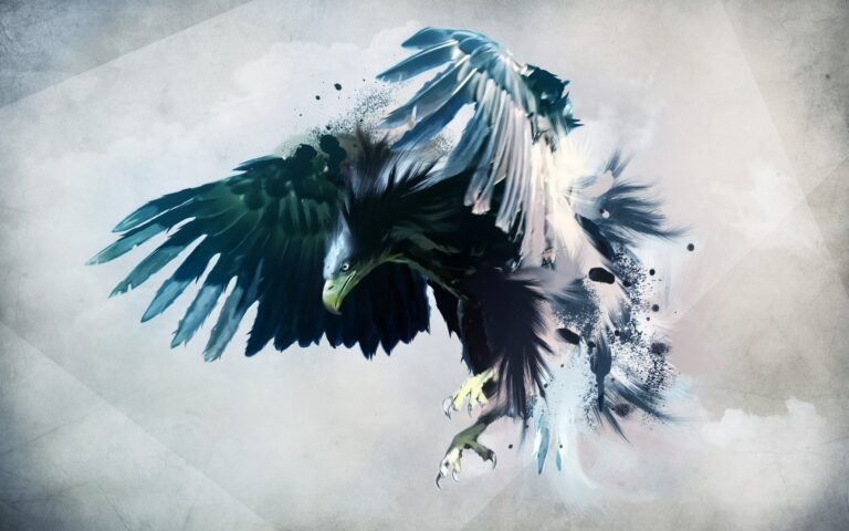 Eagle Wallpapers 2