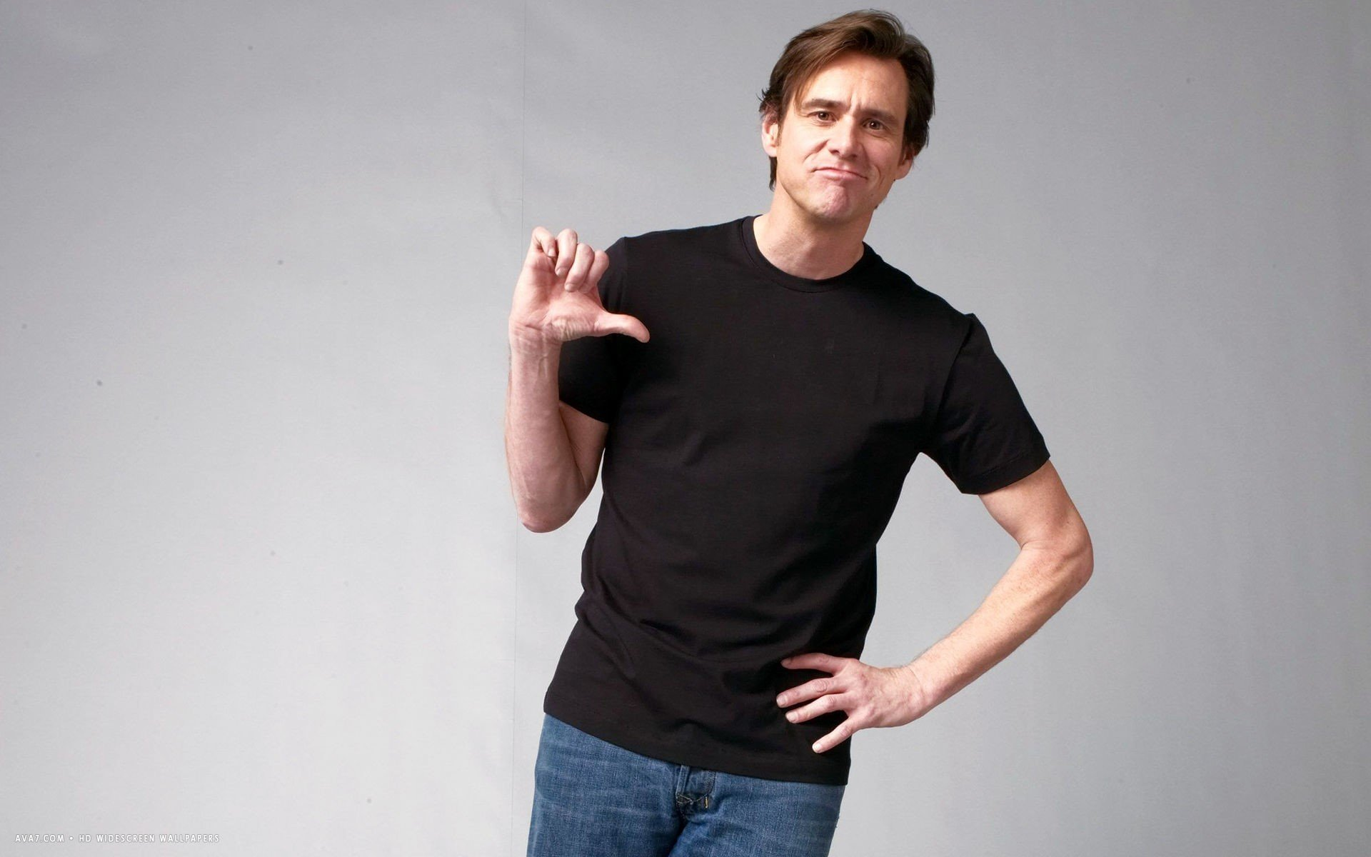 Jim Carrey Computer Wallpapers