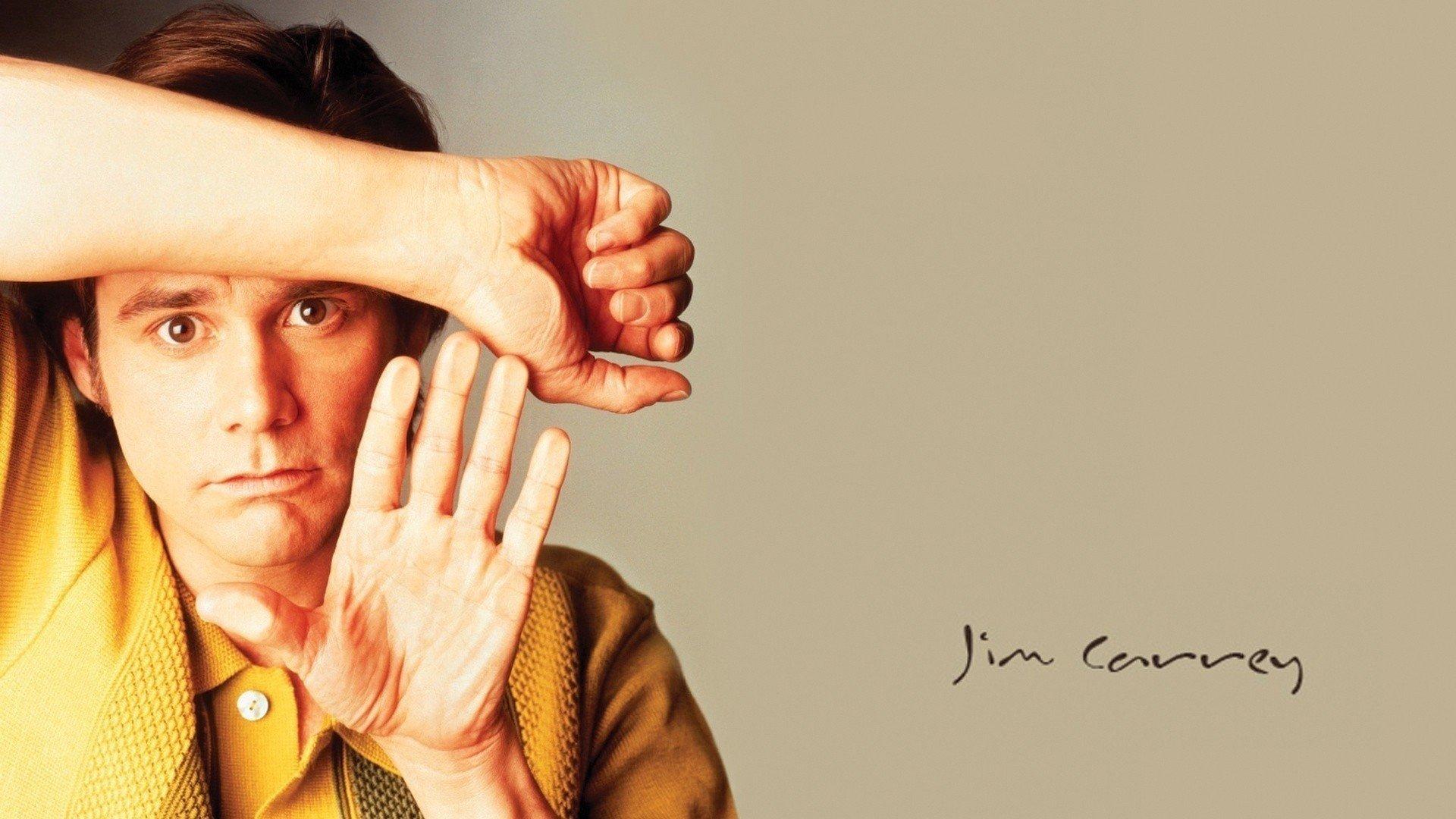 Jim Carrey Wallpapers