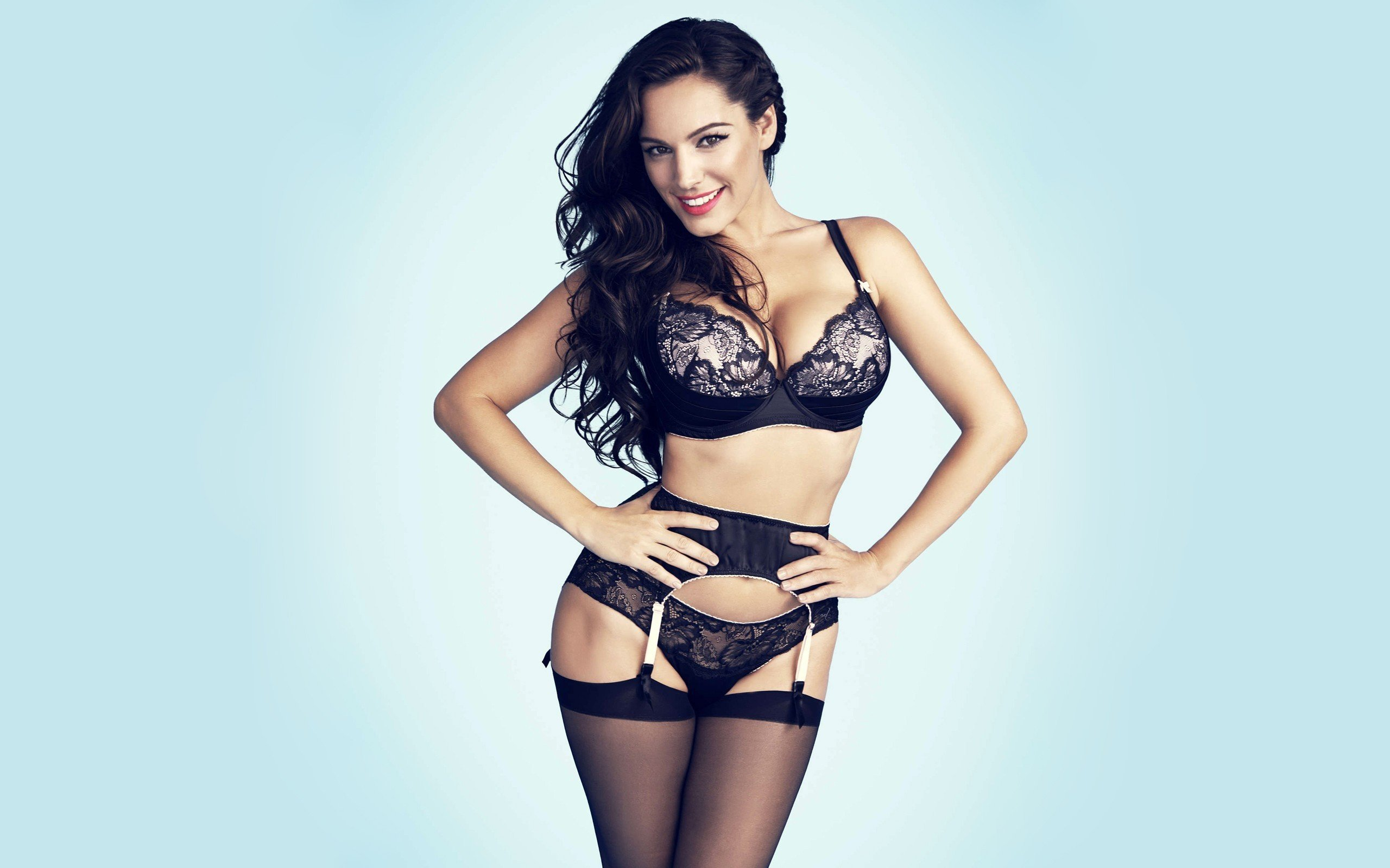 Kelly Brook HD