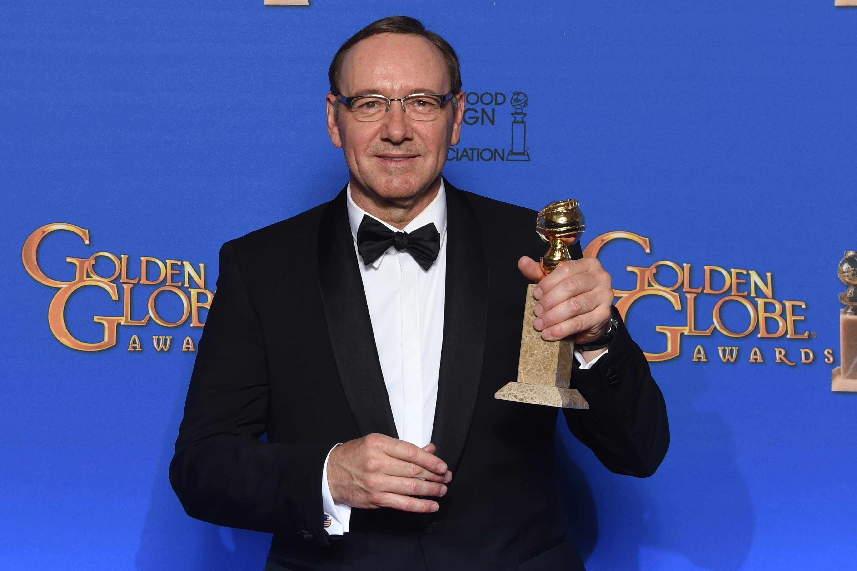 Kevin Spacey HQ