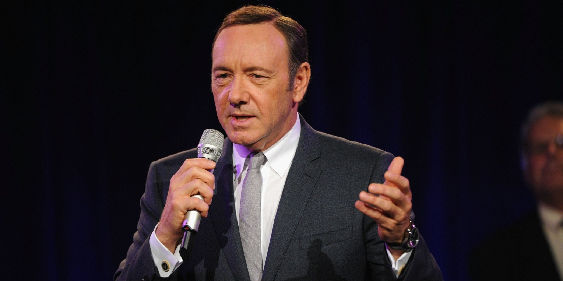 Kevin Spacey Laptop Wallpapers