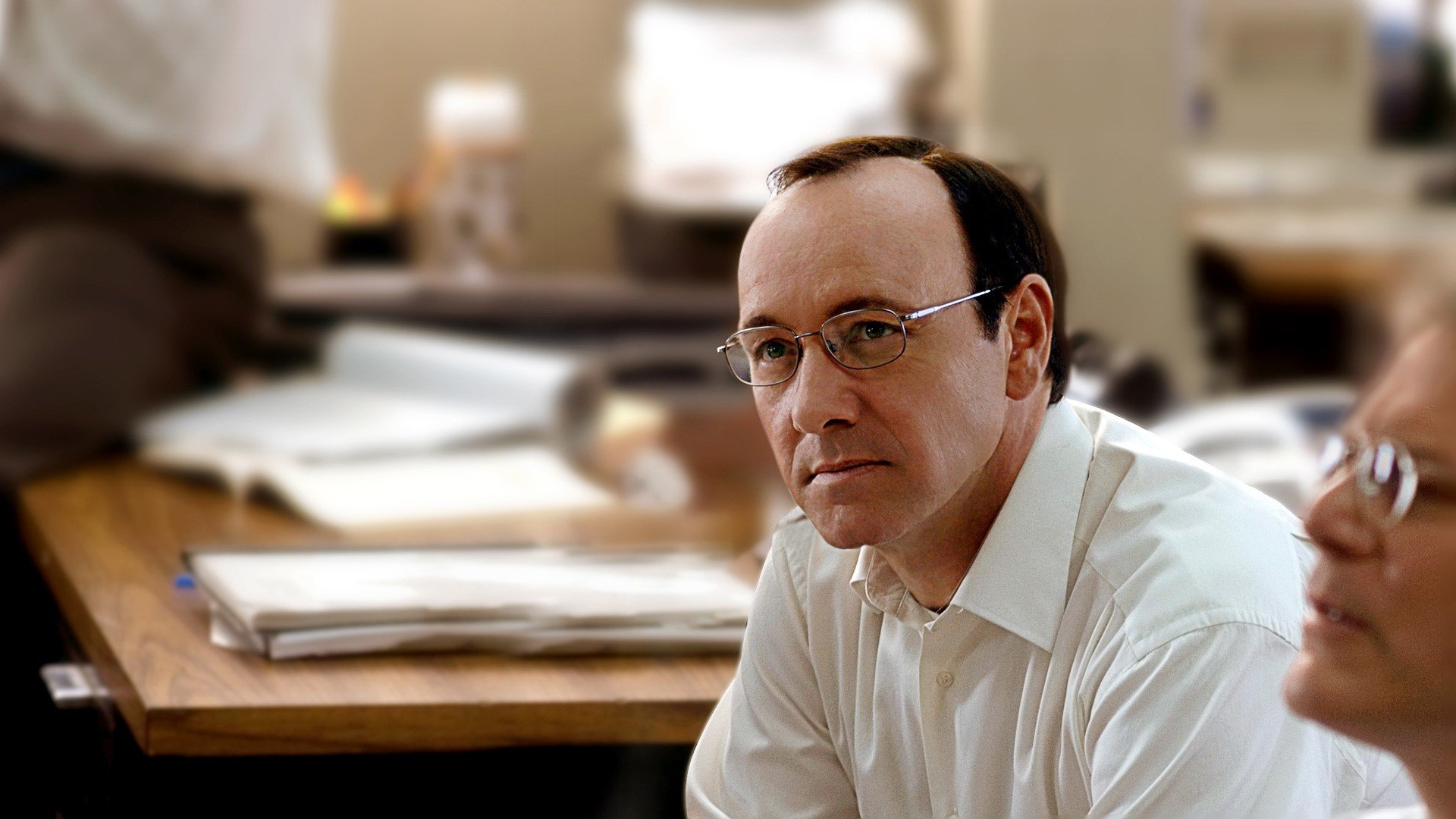 Kevin Spacey Pics