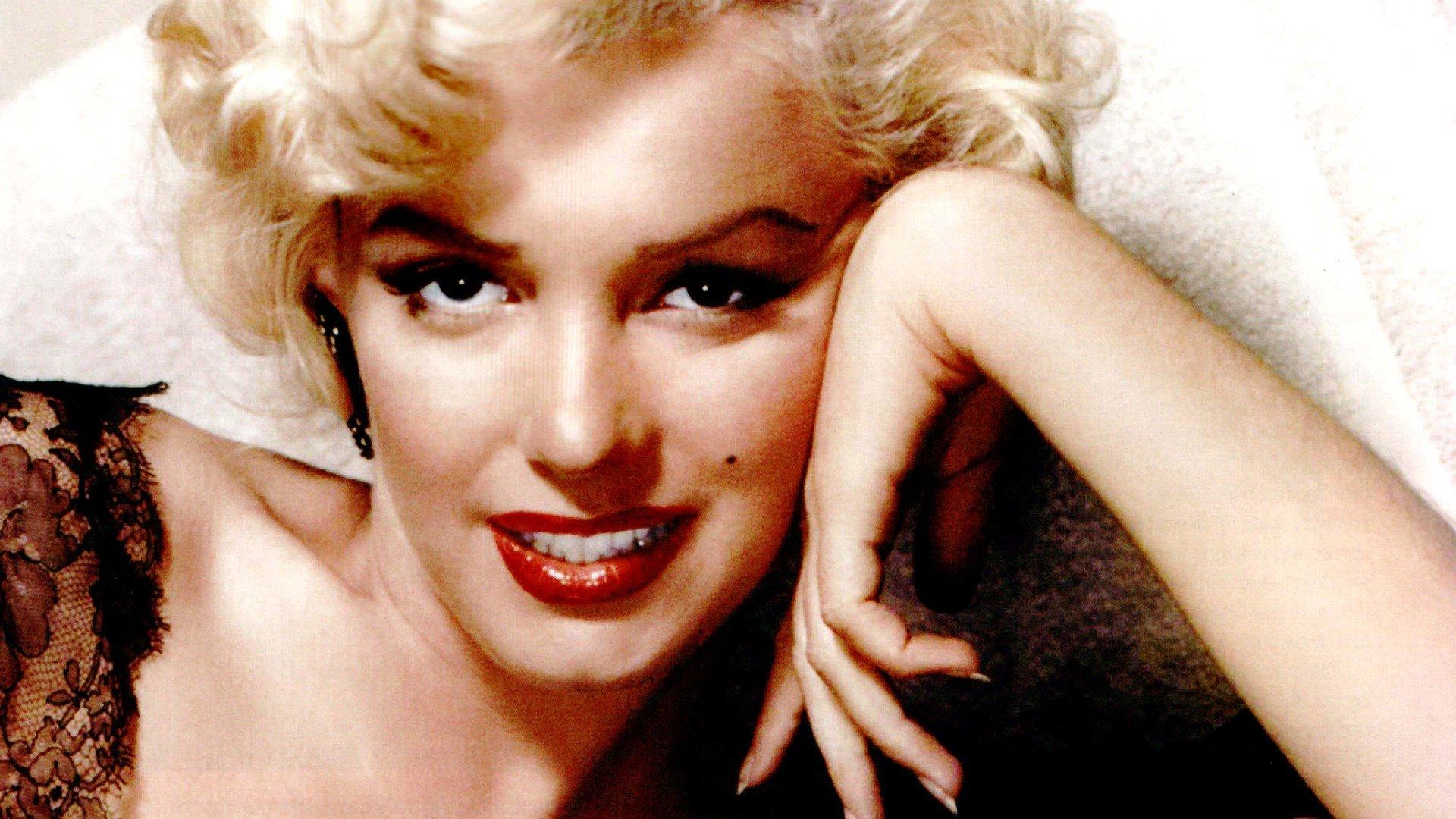 Marilyn Monroe 5