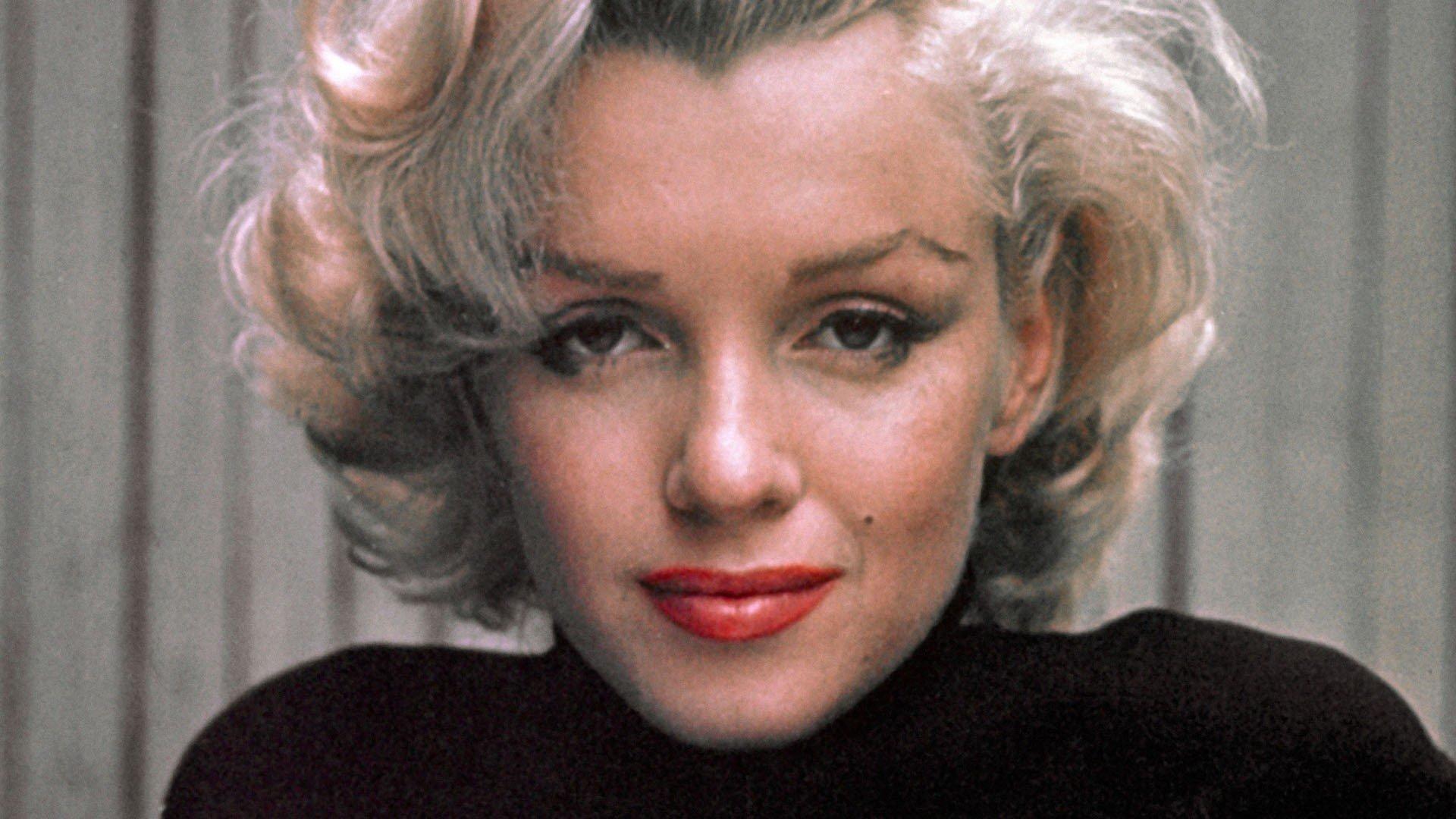 Marilyn Monroe Background image