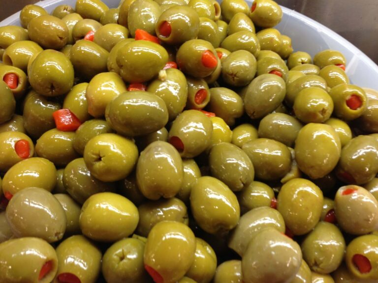 Olives Photos