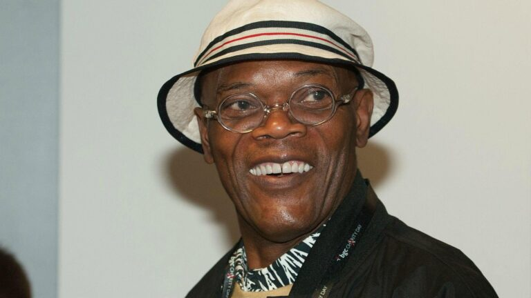 Samuel L. Jackson Free Wallpapers