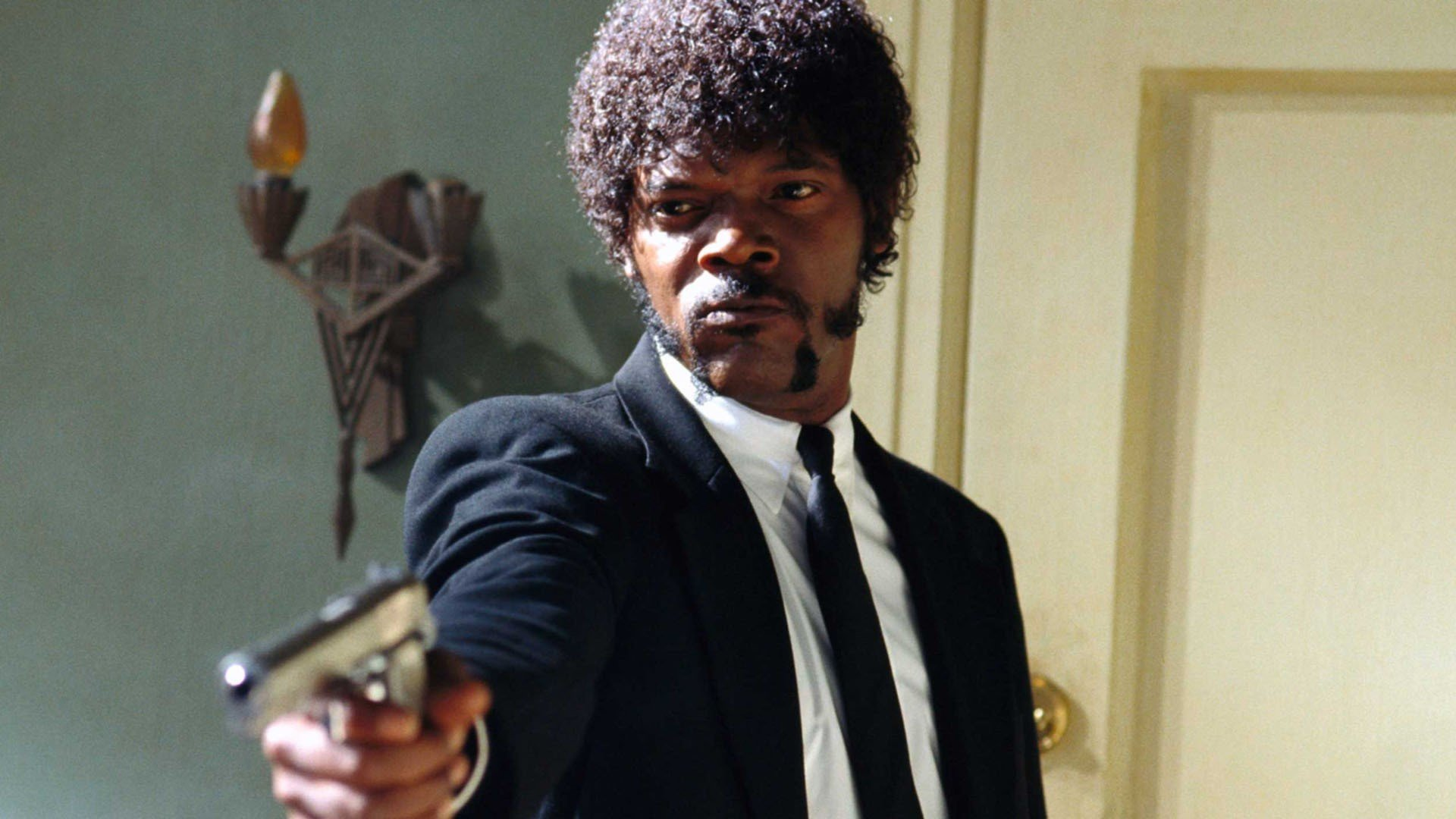 Samuel L. Jackson (Pulp Fiction)