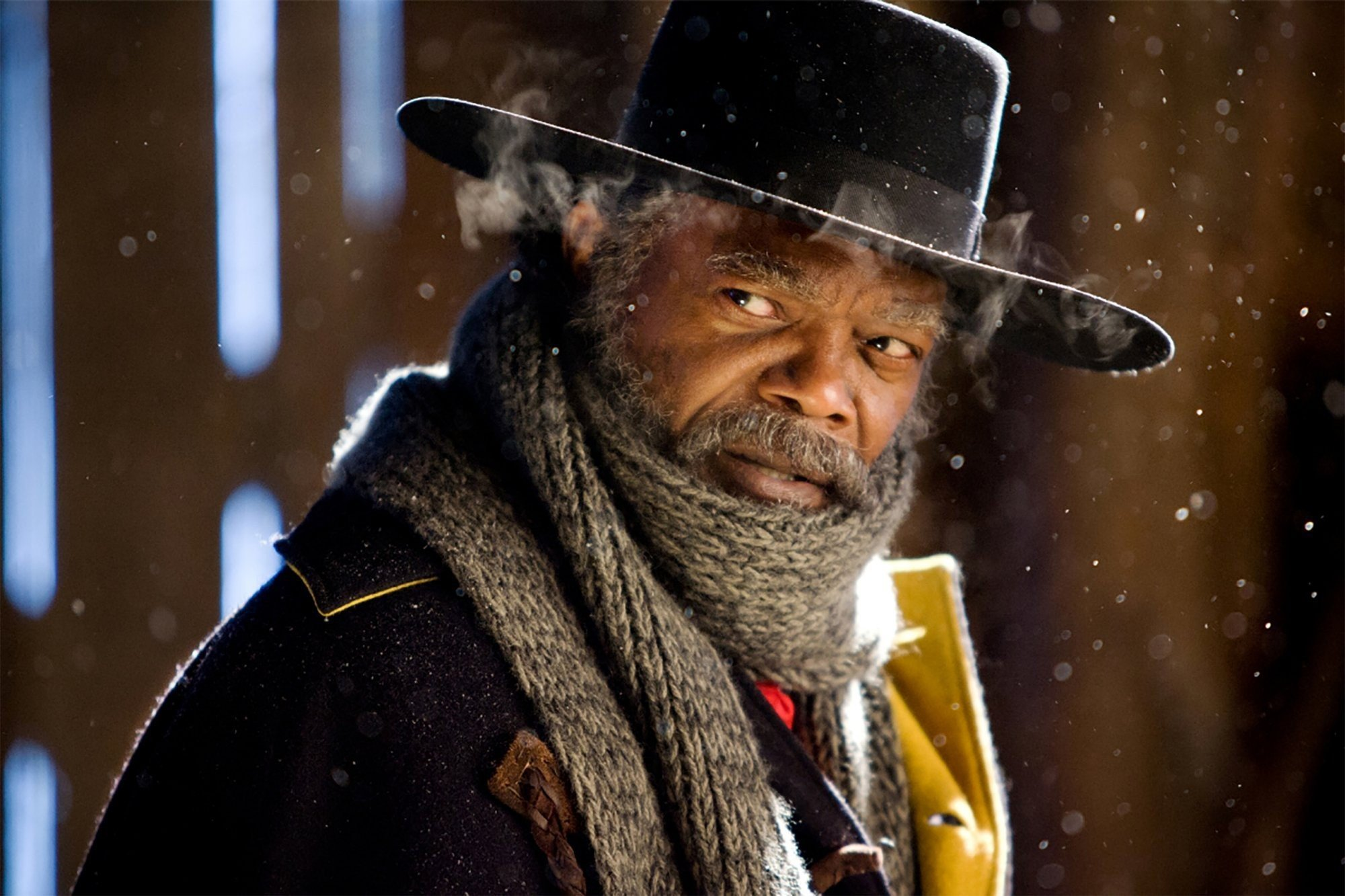 Samuel L. Jackson (The Hateful Eight)