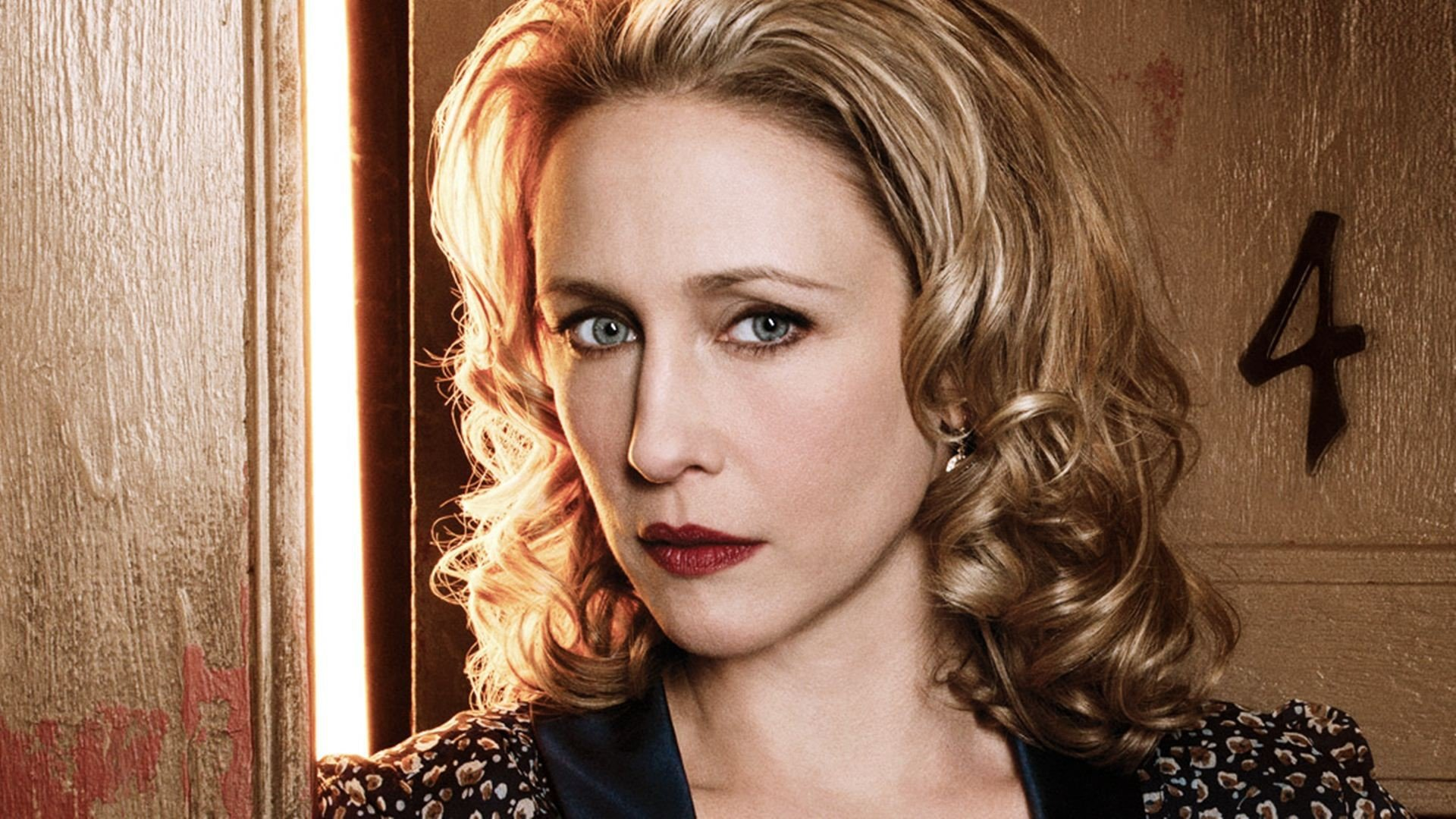 Vera Farmiga PC Wallpapers