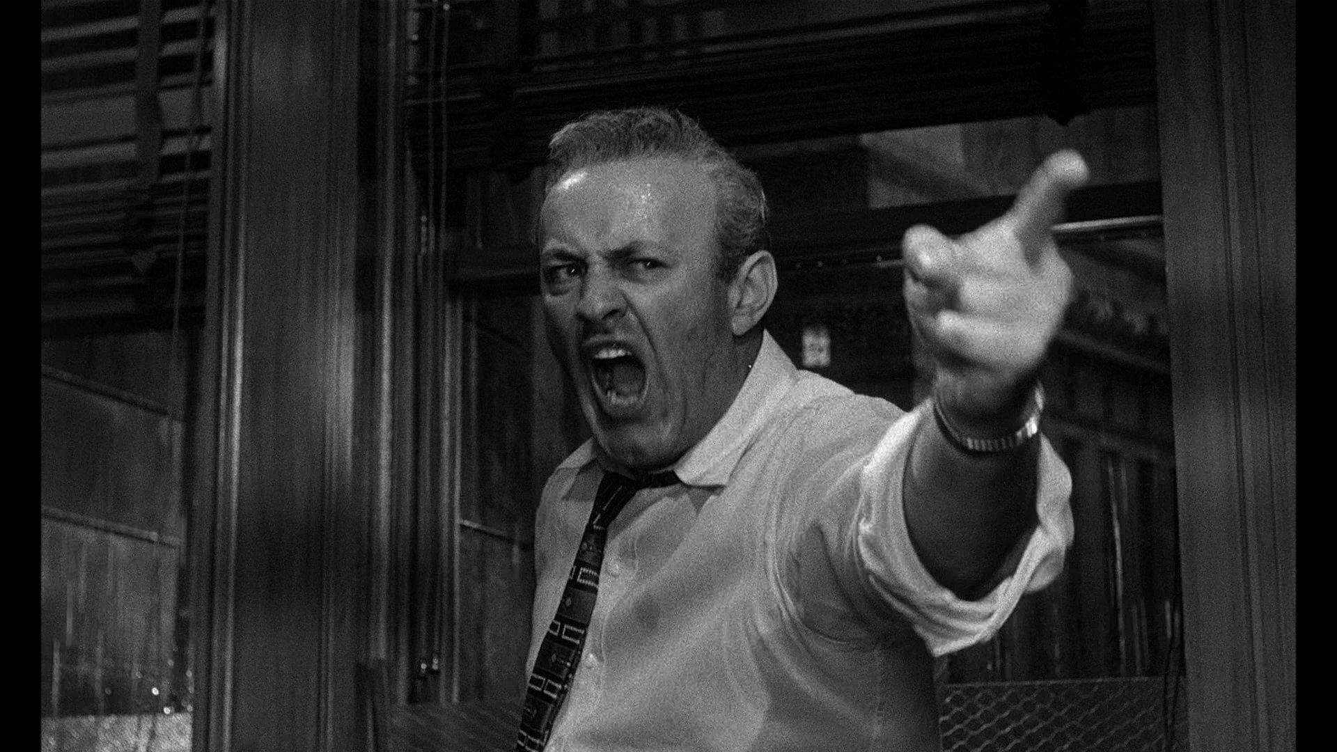 12 Angry Men Computer Wallpapers