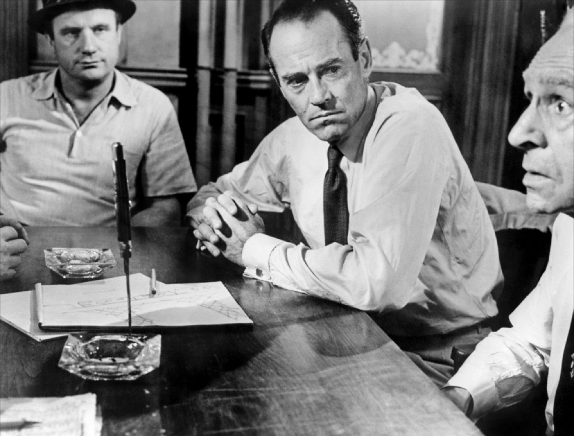 12 Angry Men High Quality