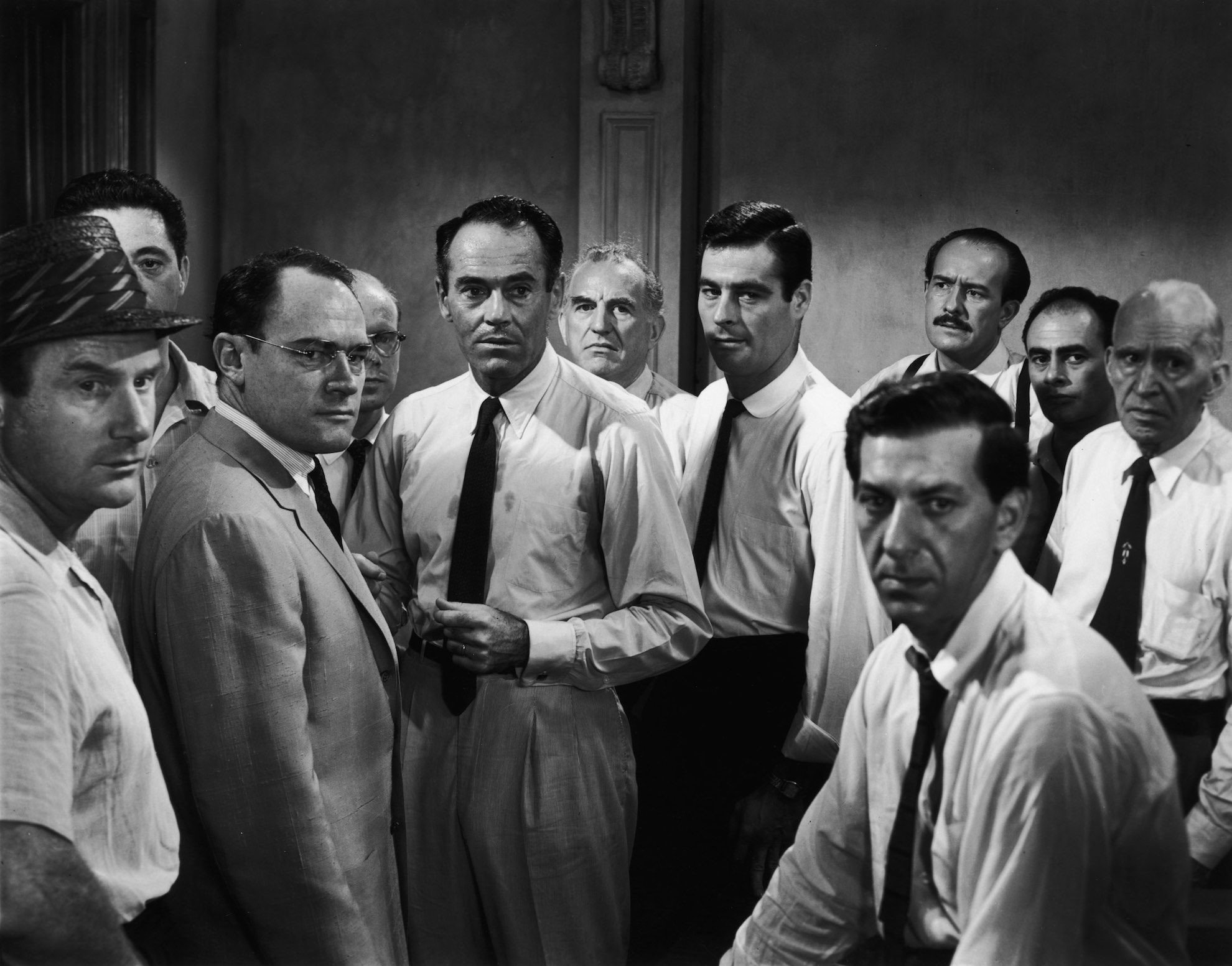12 Angry Men images