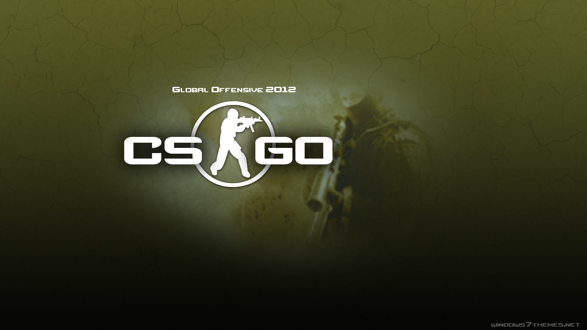 CS GO Wallpapers