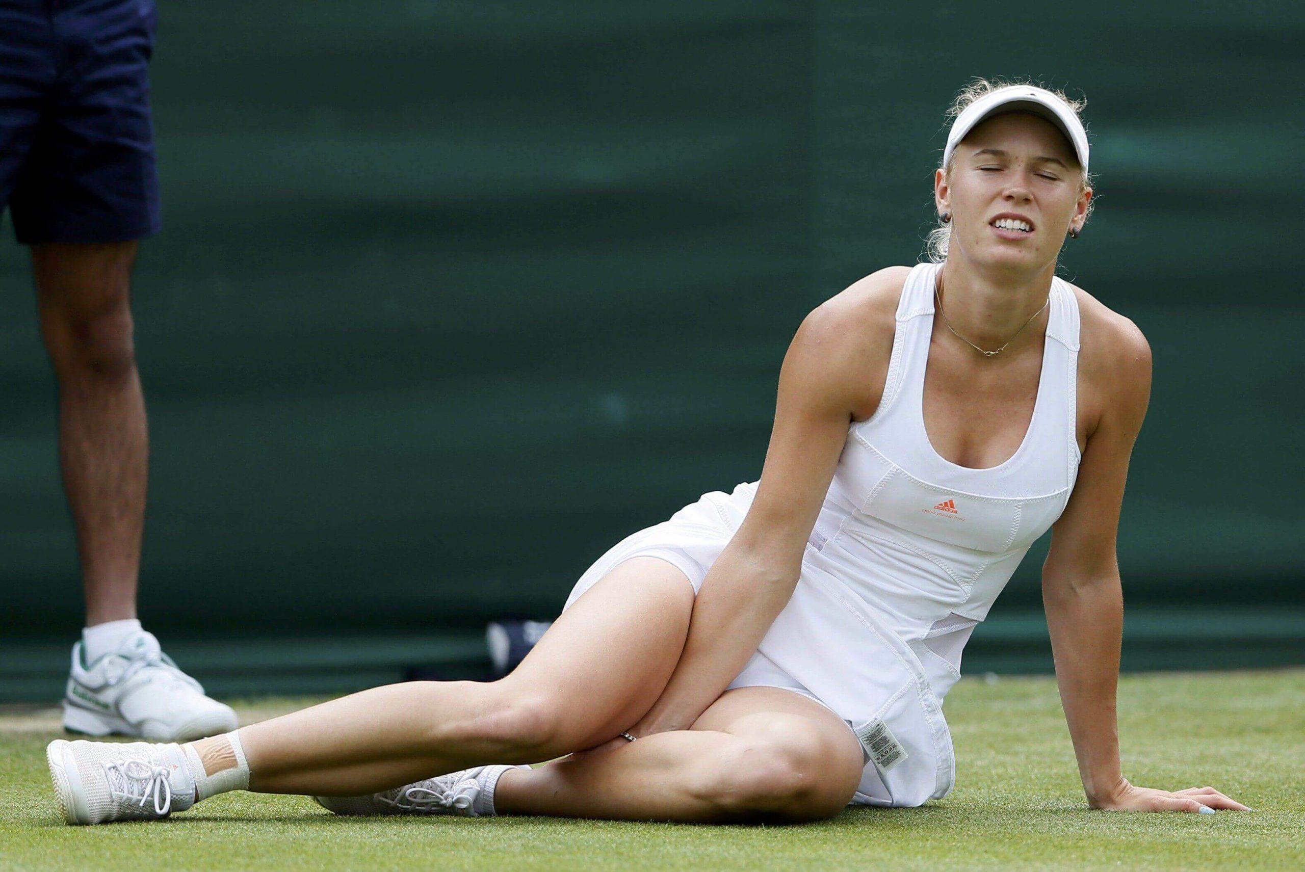 Caroline Wozniacki 7