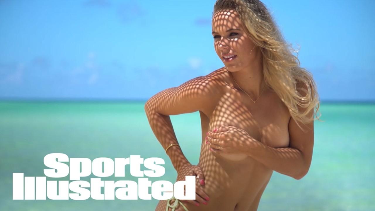 Caroline Wozniacki Naked