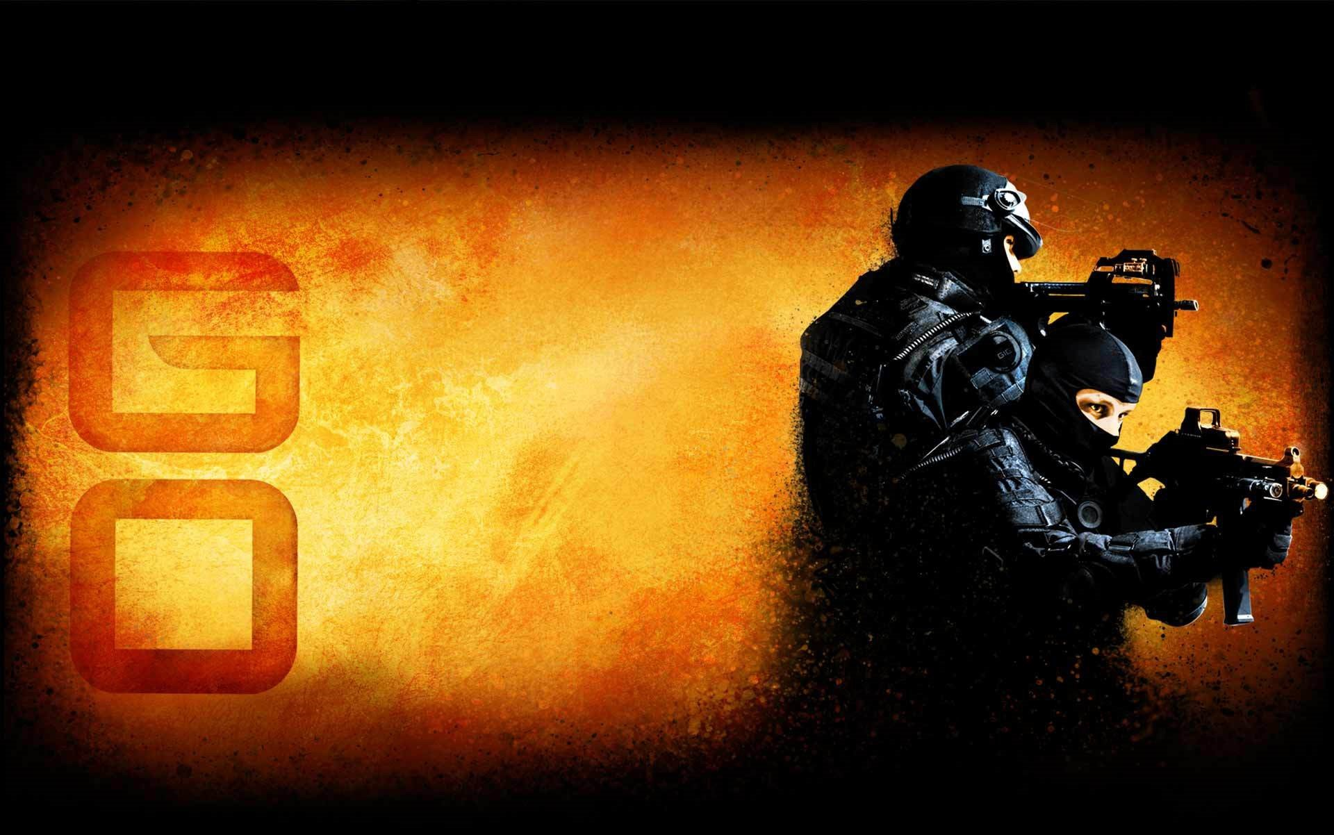 Counter Strike Global Offensive 4