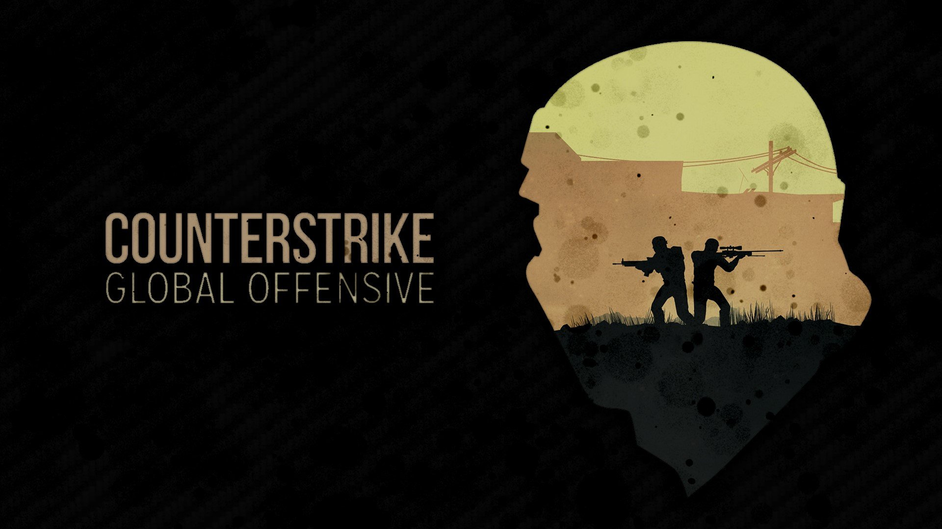 Counter Strike Global Offensive Computer Wallpapers