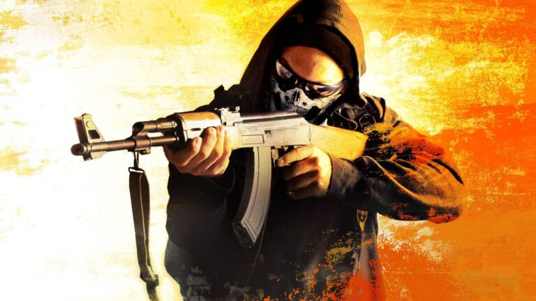 Counter Strike Global Offensive PC Wallpapers