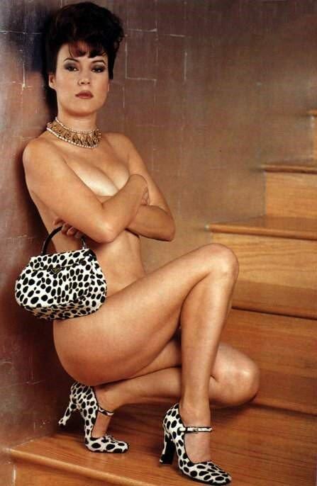 Jennifer Tilly Naked