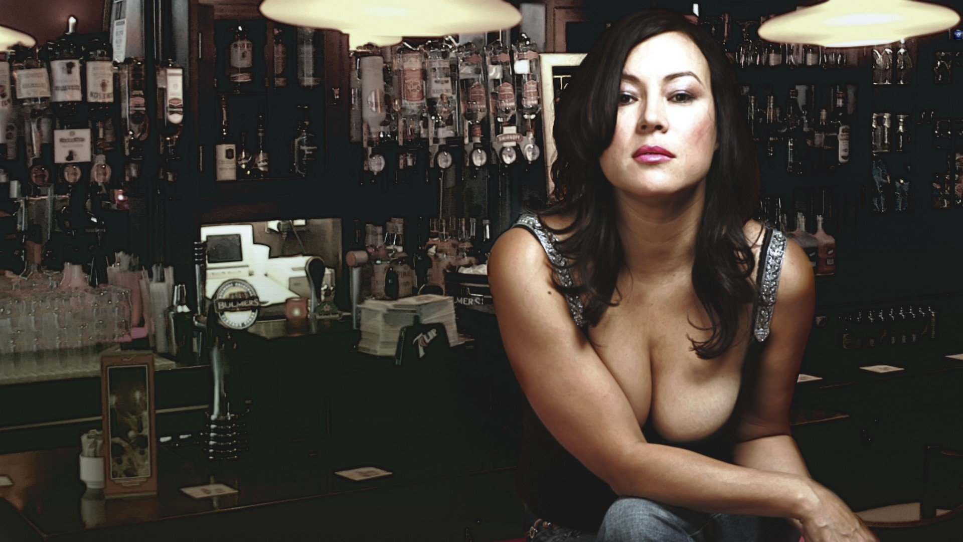 Jennifer Tilly Wallpapers