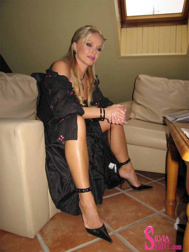 Silvia Saint 30