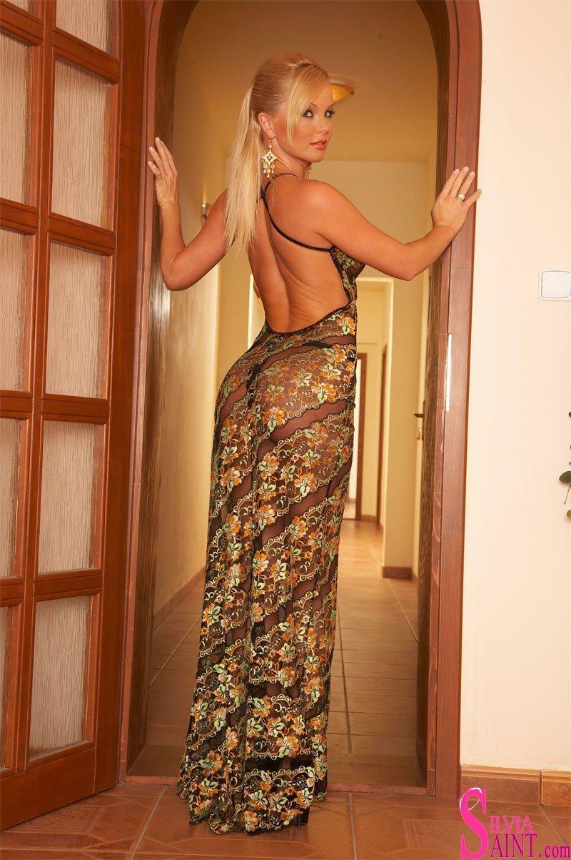 Silvia Saint 34