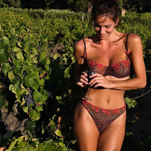 Bikini Andja Lorein naked (57 photo) Bikini, iCloud, panties